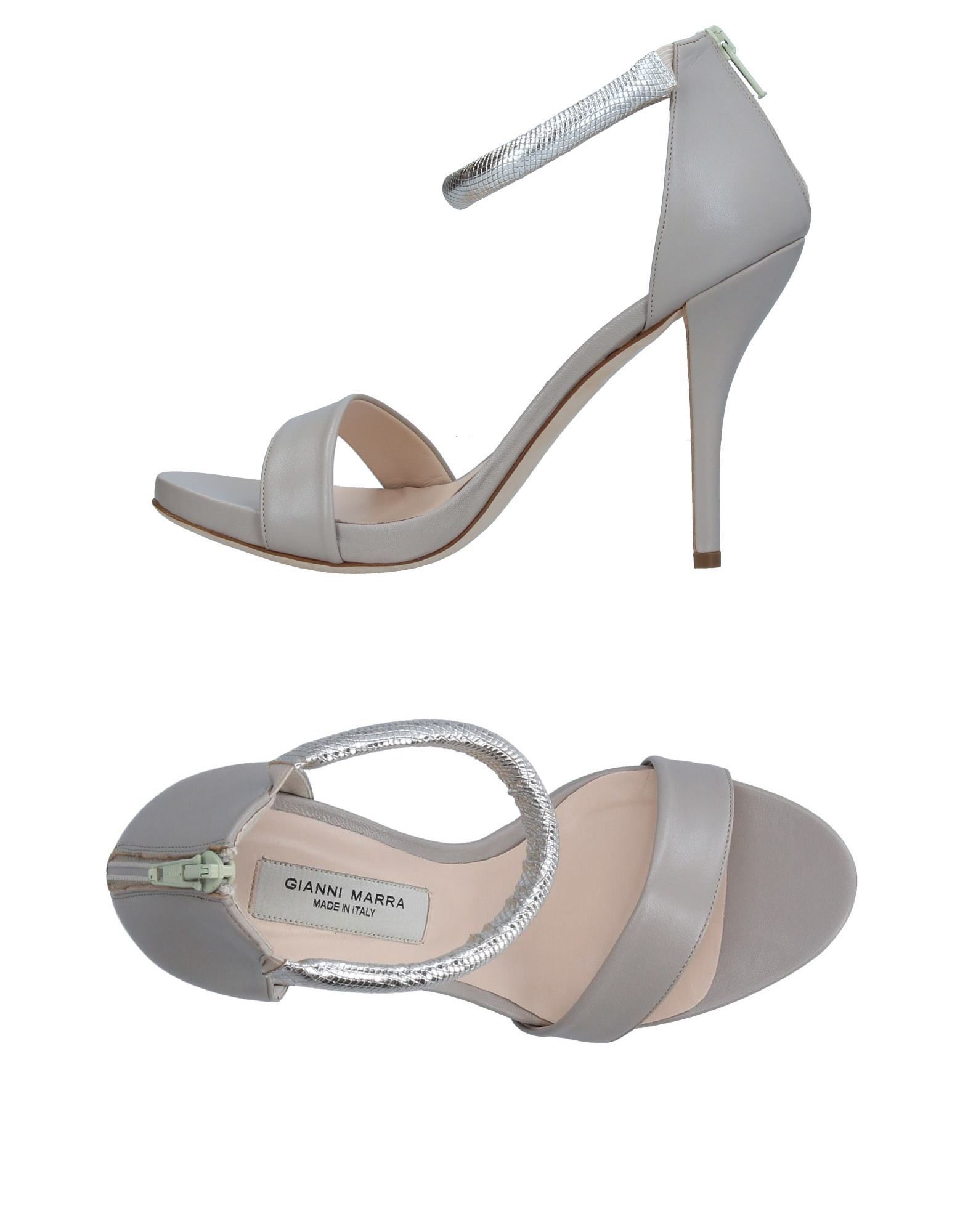Gianni Marra Sandalen Damen  11358785VA Gute Qualität beliebte Schuhe