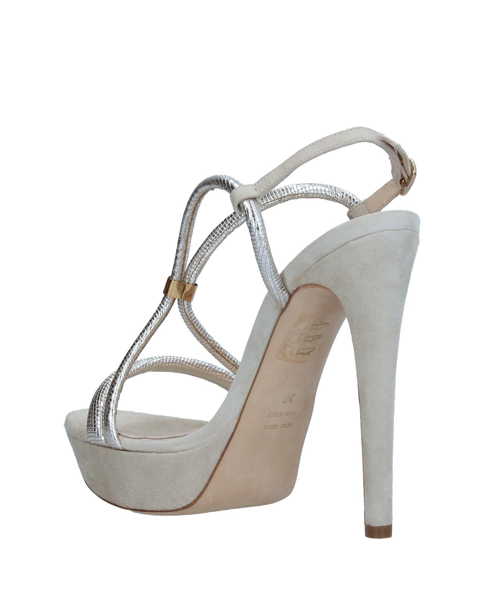 Gianni Marra Sandalen Damen  11358793SQ Gute Qualität beliebte Schuhe