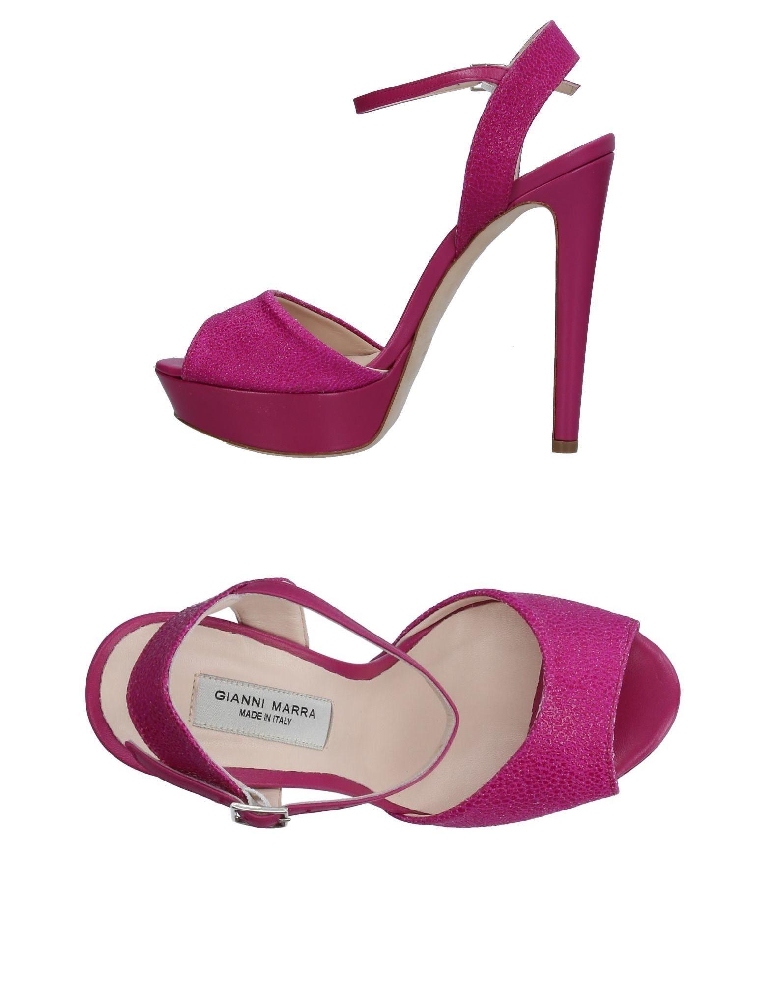 Gianni Marra Sandalen Damen  11358795TL Gute Qualität beliebte Schuhe
