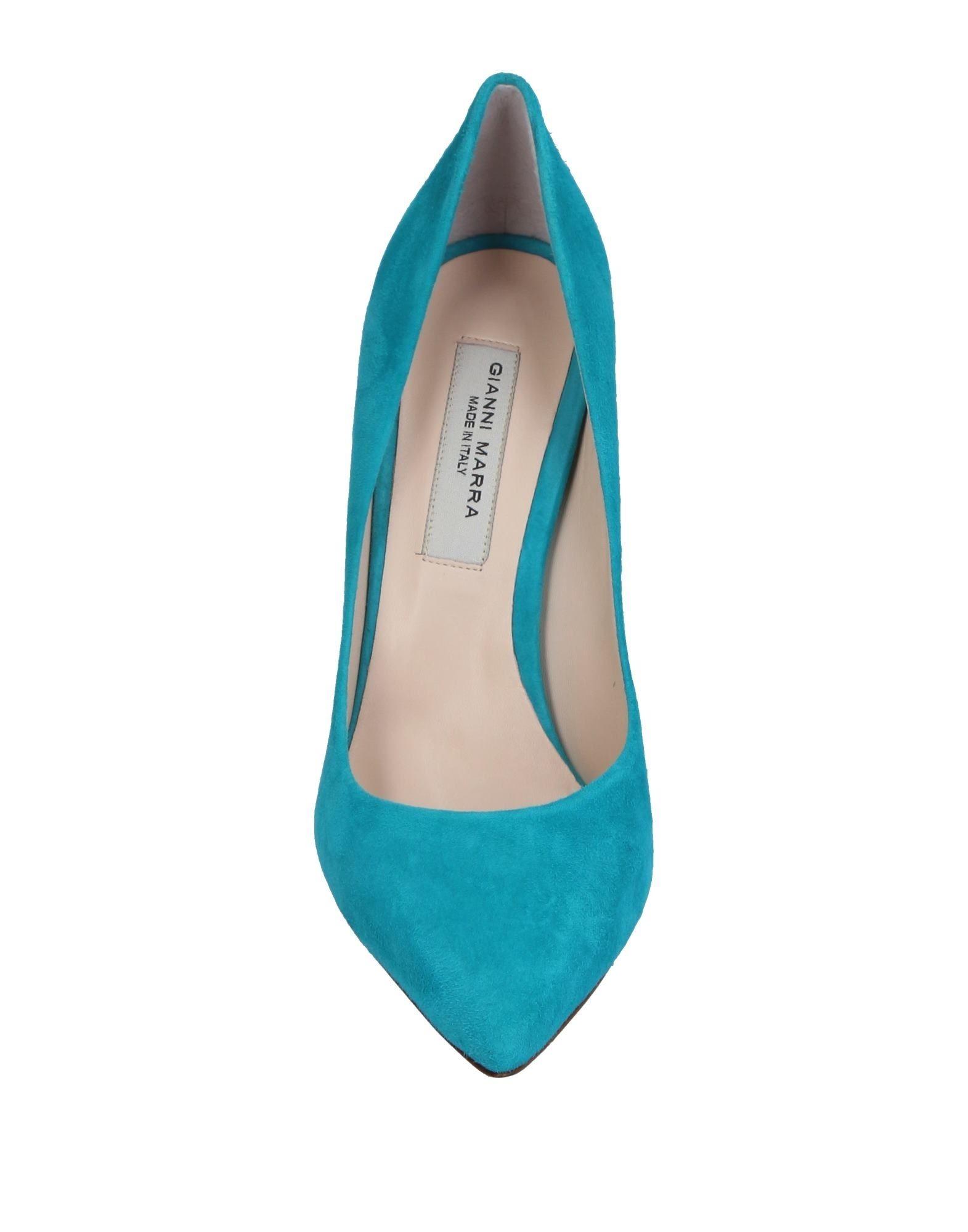 Gianni Marra Pumps Damen  11358801NL Gute Qualität beliebte Schuhe