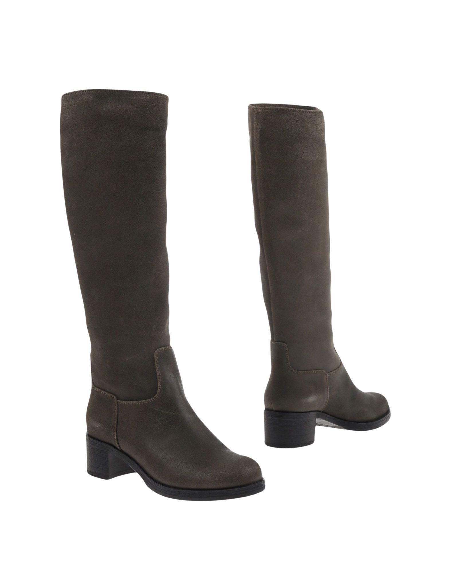 Gianvito Rossi Stiefel Damen  11358817AIGut aussehende strapazierfähige Schuhe