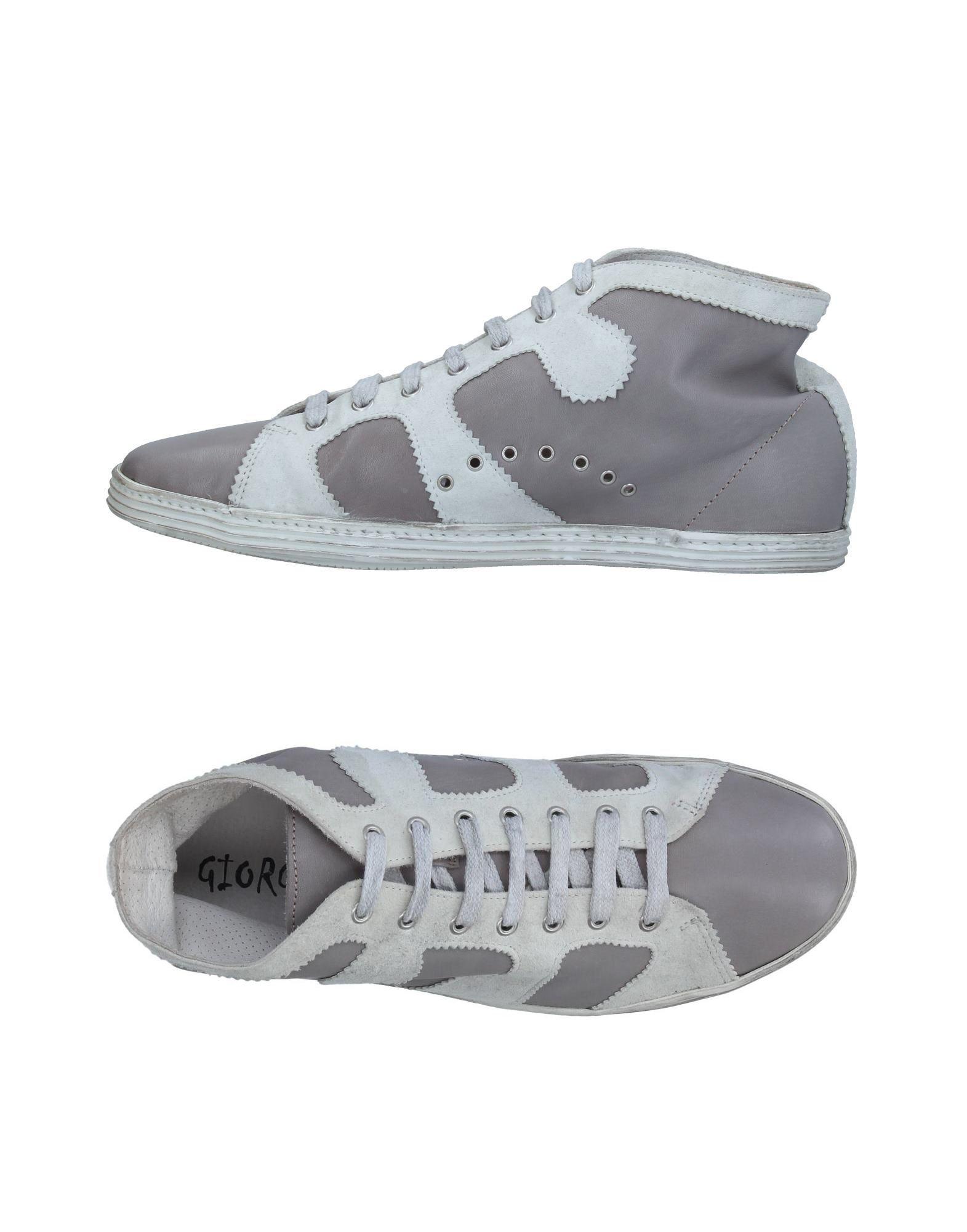 Rabatt echte Schuhe Giorgio Brato Sneakers Herren  11358904XG