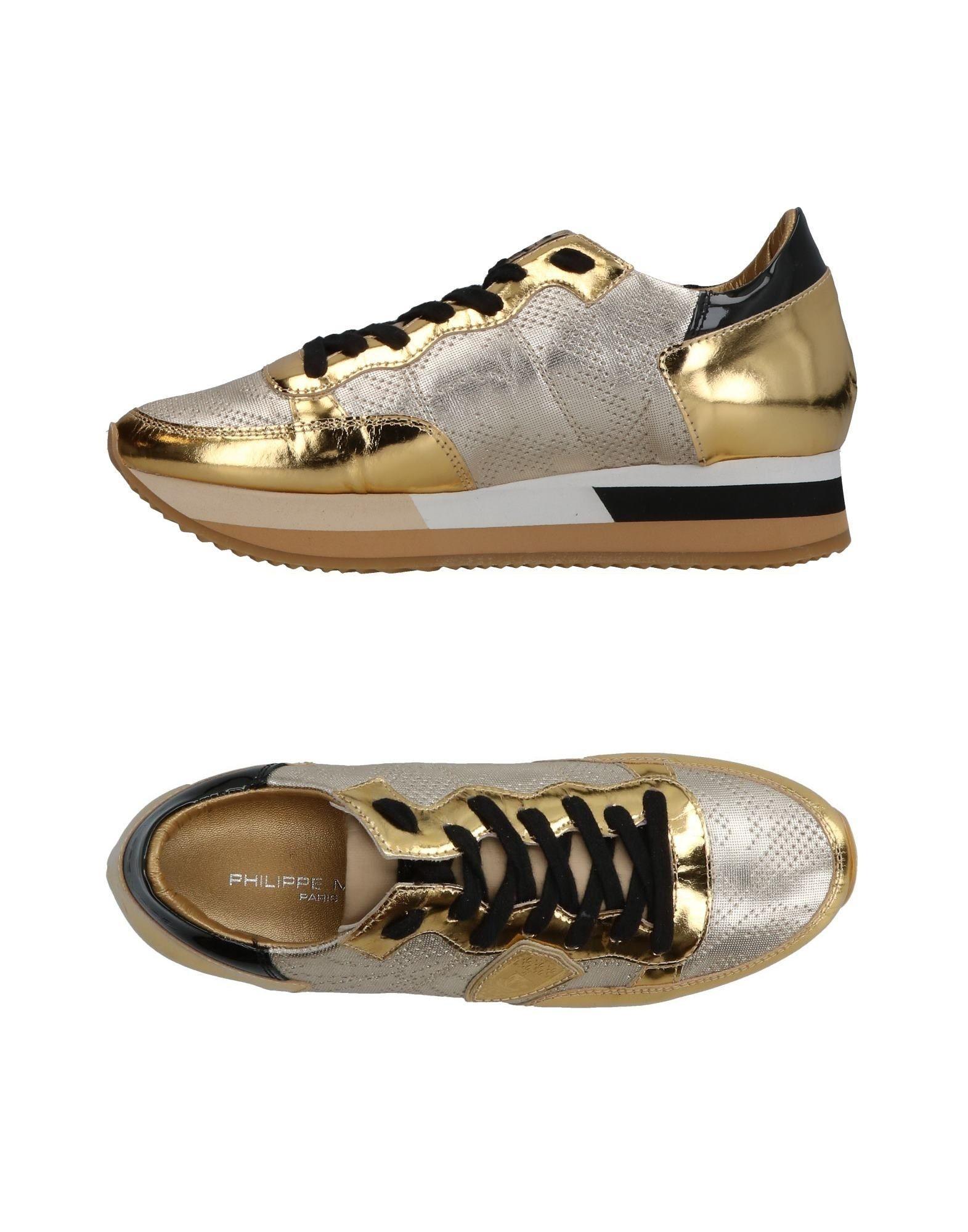 Philippe Model Sneakers Damen   Damen 11359068IW Neue Schuhe 6e518b