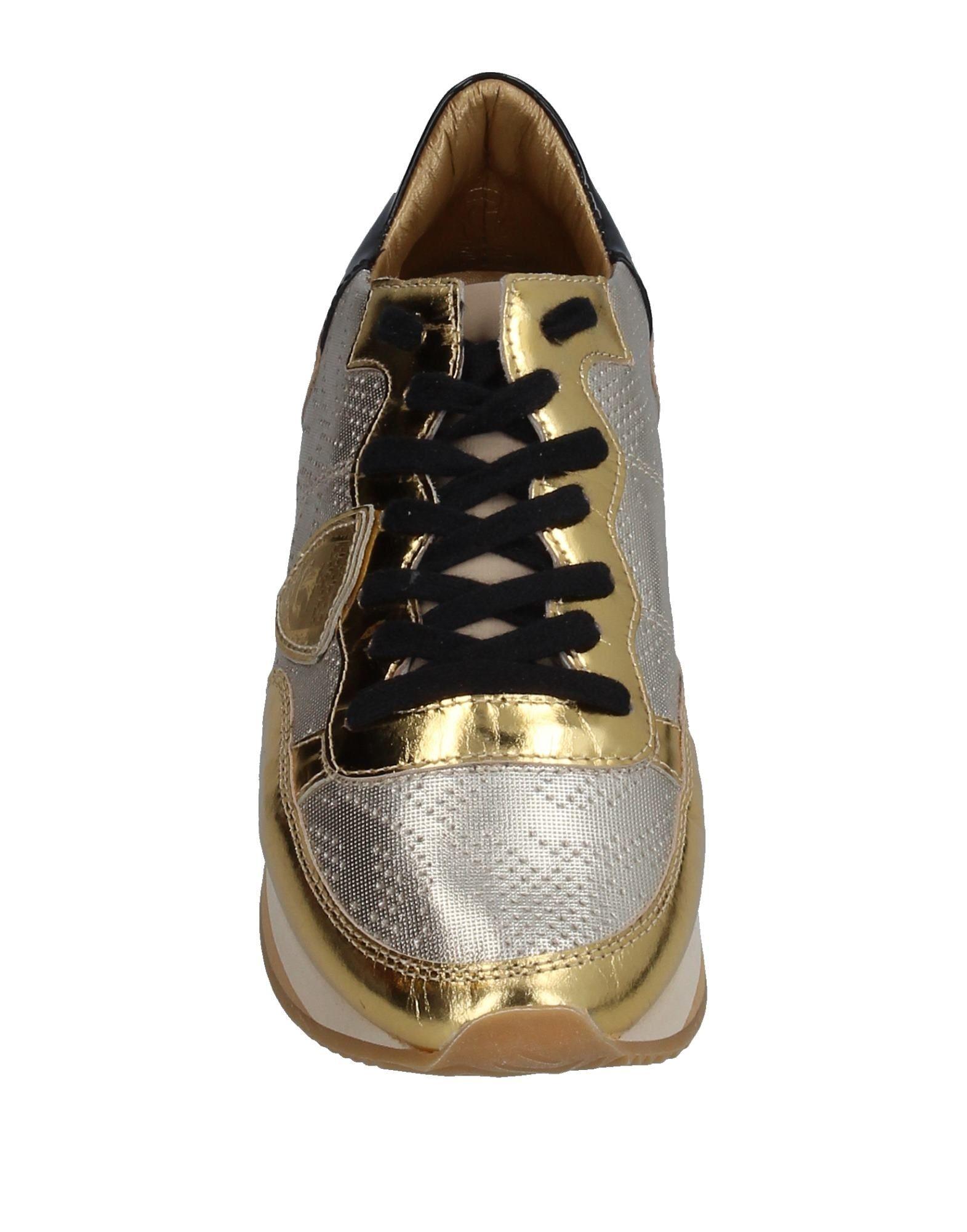 Philippe Model Sneakers aussehende Damen  11359068IWGut aussehende Sneakers strapazierfähige Schuhe 1e1c84