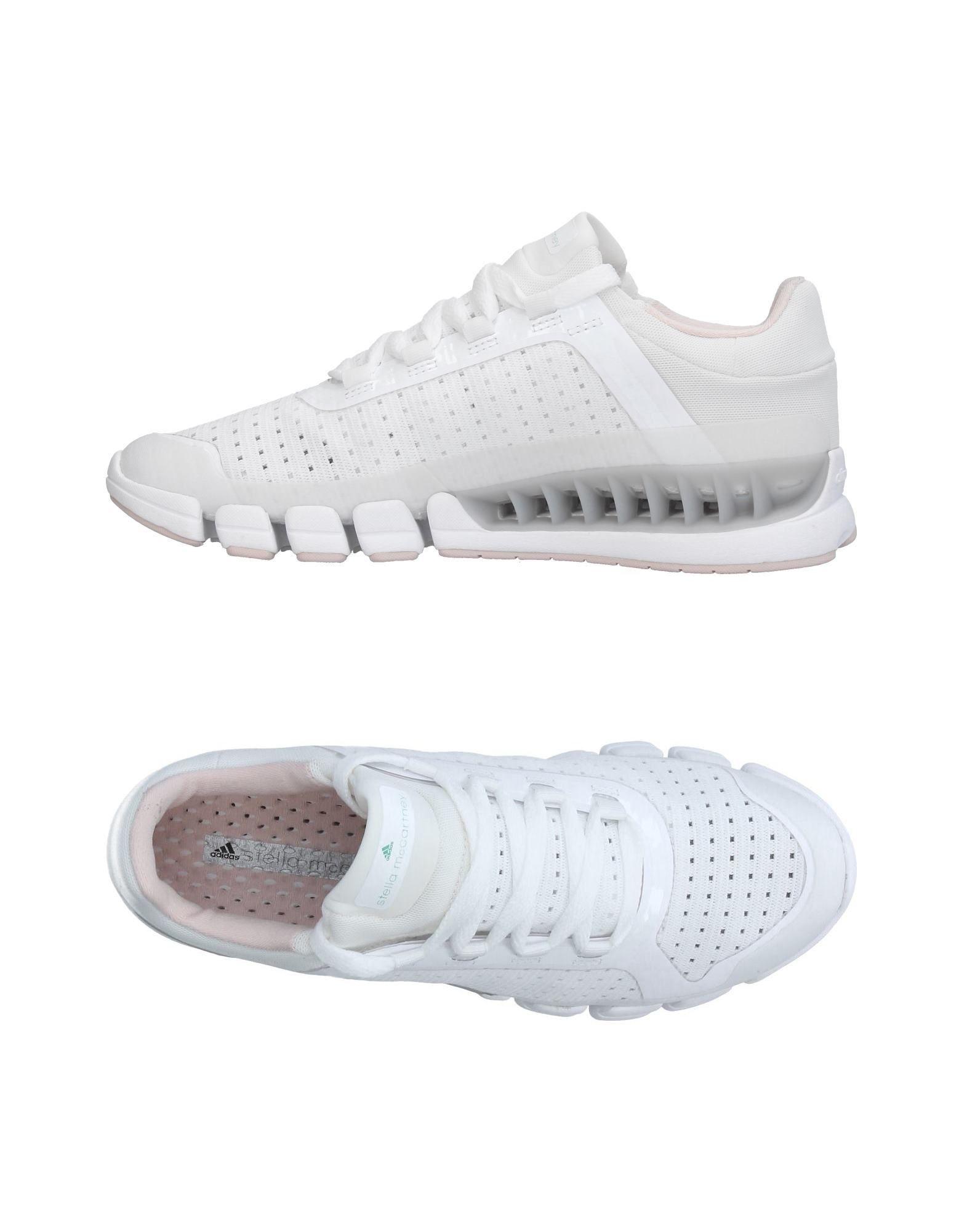 Zapatillas Mccartney Adidas By Stella Mccartney Zapatillas Mujer - Zapatillas Adidas By Stella Mccartney  Blanco 7c887d
