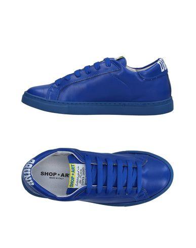 SHOP 锟�?ART Sneakers