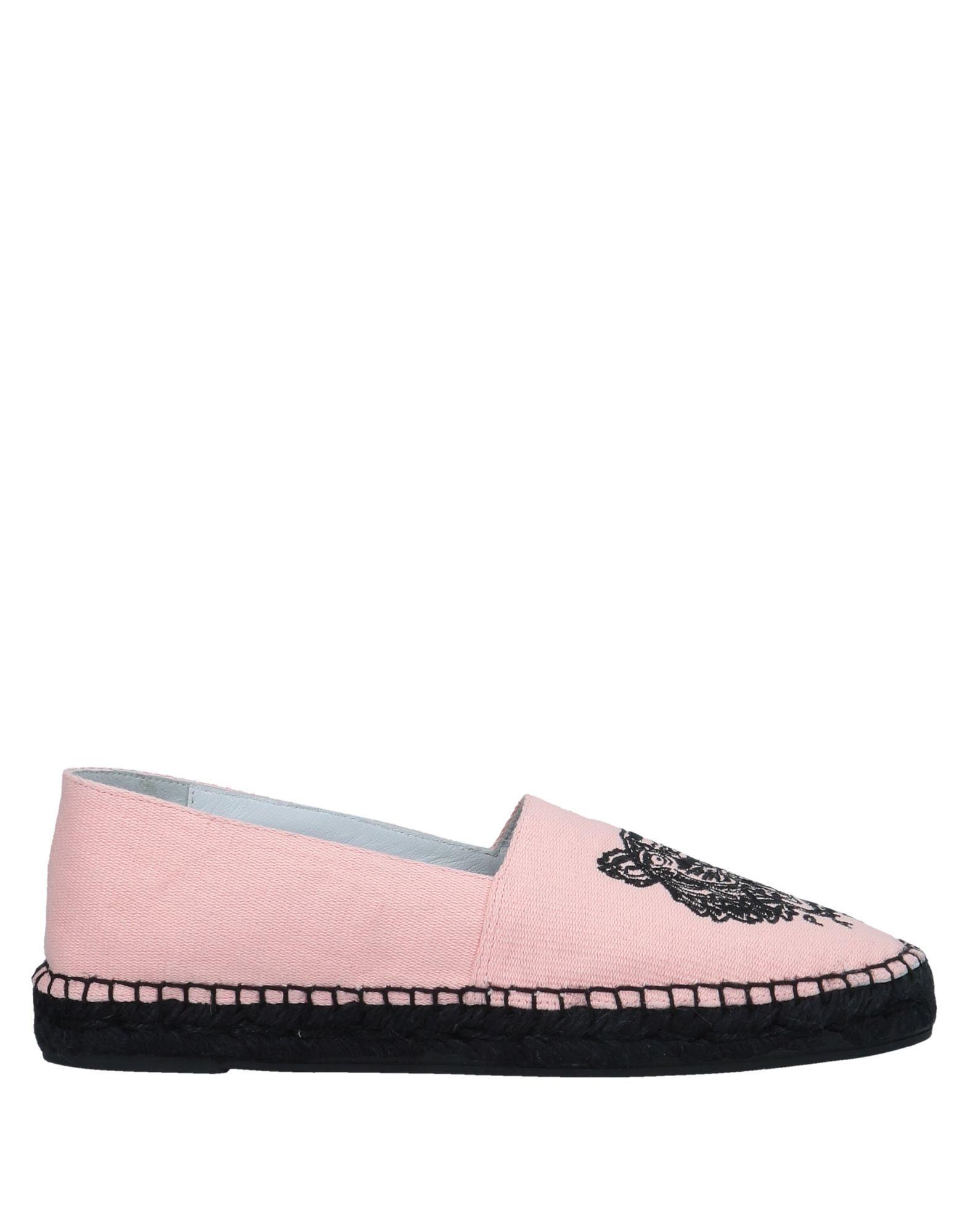 Kenzo Espadrilles Damen  11359173SU Gute Qualität beliebte Schuhe