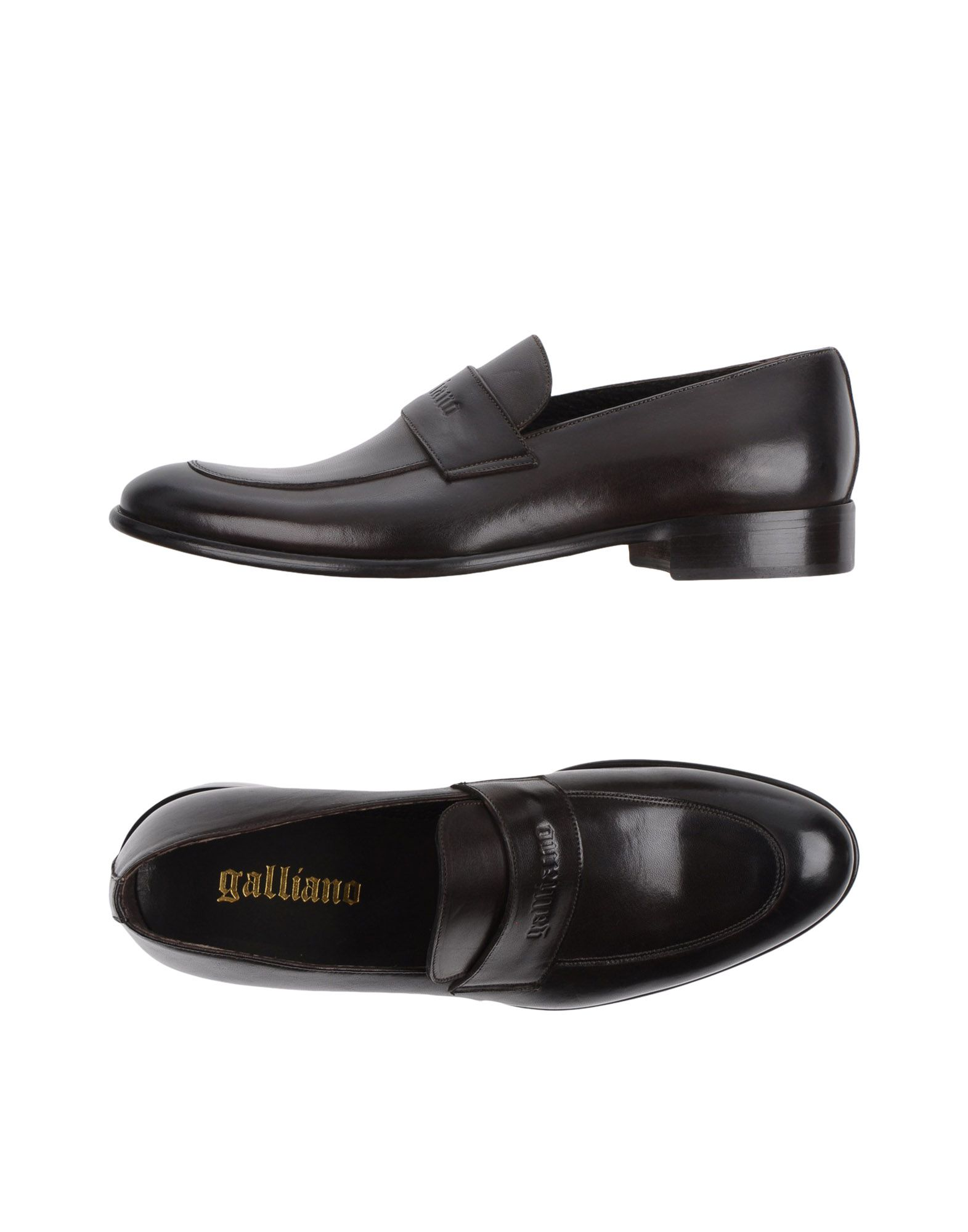 Mocassino Galliano Uomo - Acquista online su