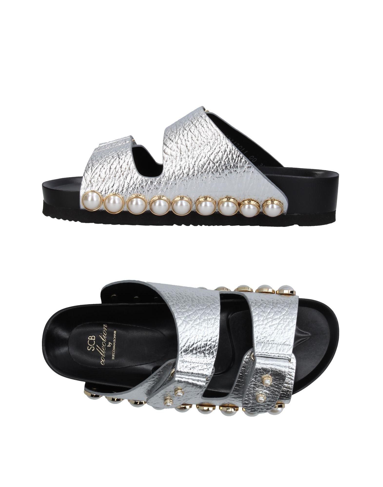 Gut um billige Schuhe zu tragenSuecomma Bonnie Sandalen Damen  11359249OV