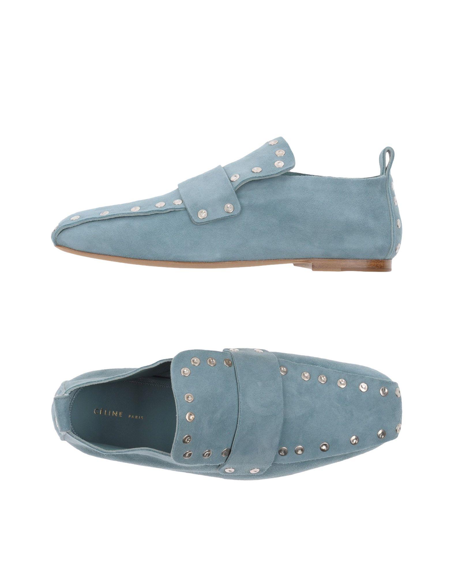 Céline Mokassins Damen  11359261IWGünstige gut aussehende Schuhe