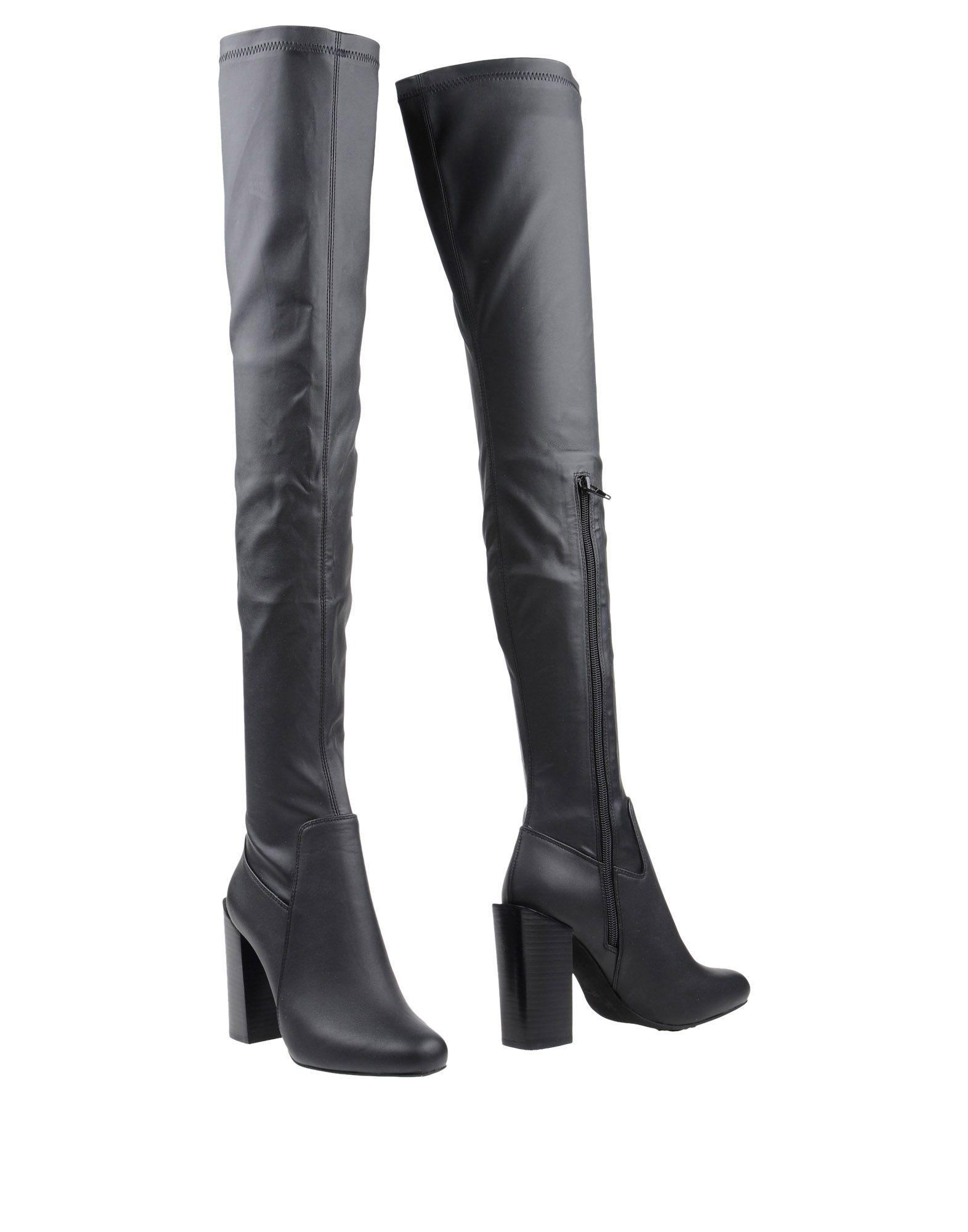 Jeffrey Campbell Stiefel Damen  11359294GI Gute Qualität beliebte Schuhe