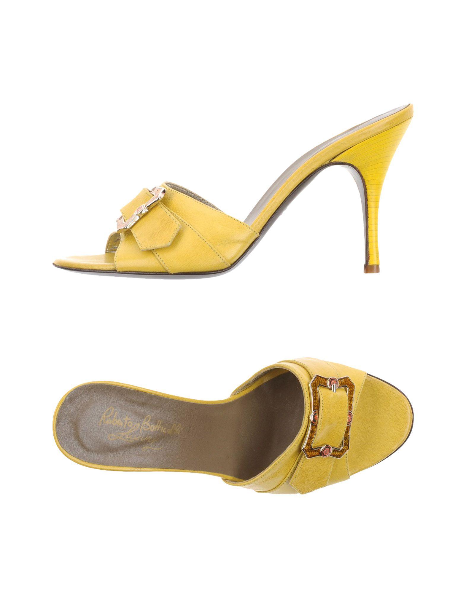 Roberto Luxury su Acquista Donna Botticelli Sandali online q8x7AdE86