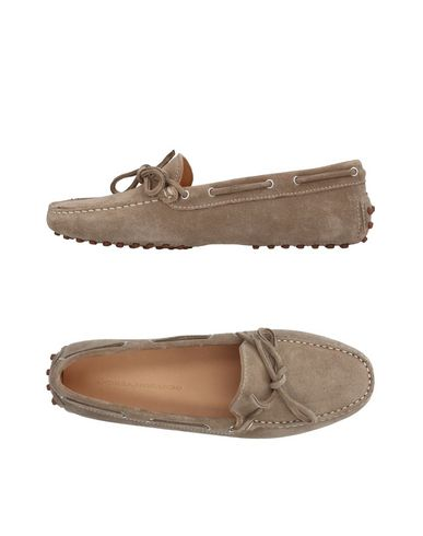 FOOTWEAR - Loafers Andrea Morando YHoAwLuWj