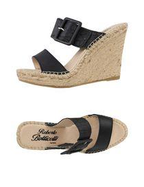 Chaussures - Sandales Roberto Botticelli WbxKc