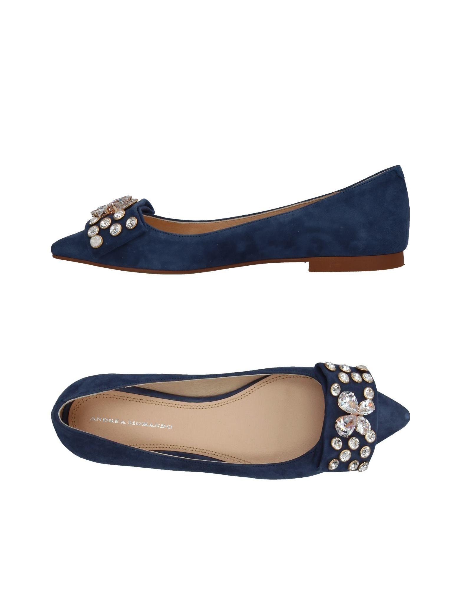 Andrea Morando Ballerinas Qualität Damen  11359359VE Gute Qualität Ballerinas beliebte Schuhe 12d82e