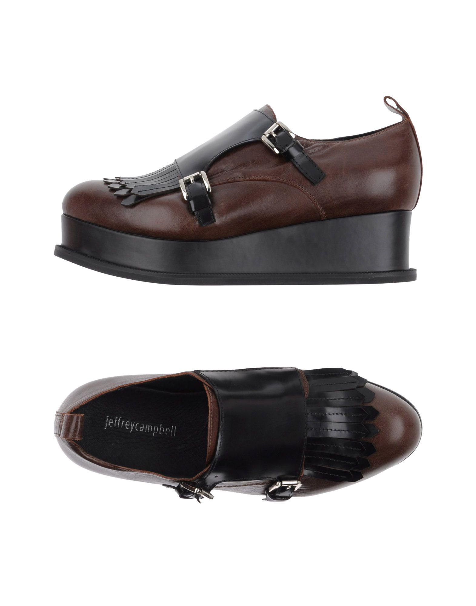 Mocassino Jeffrey Campbell Donna - 11359384NH