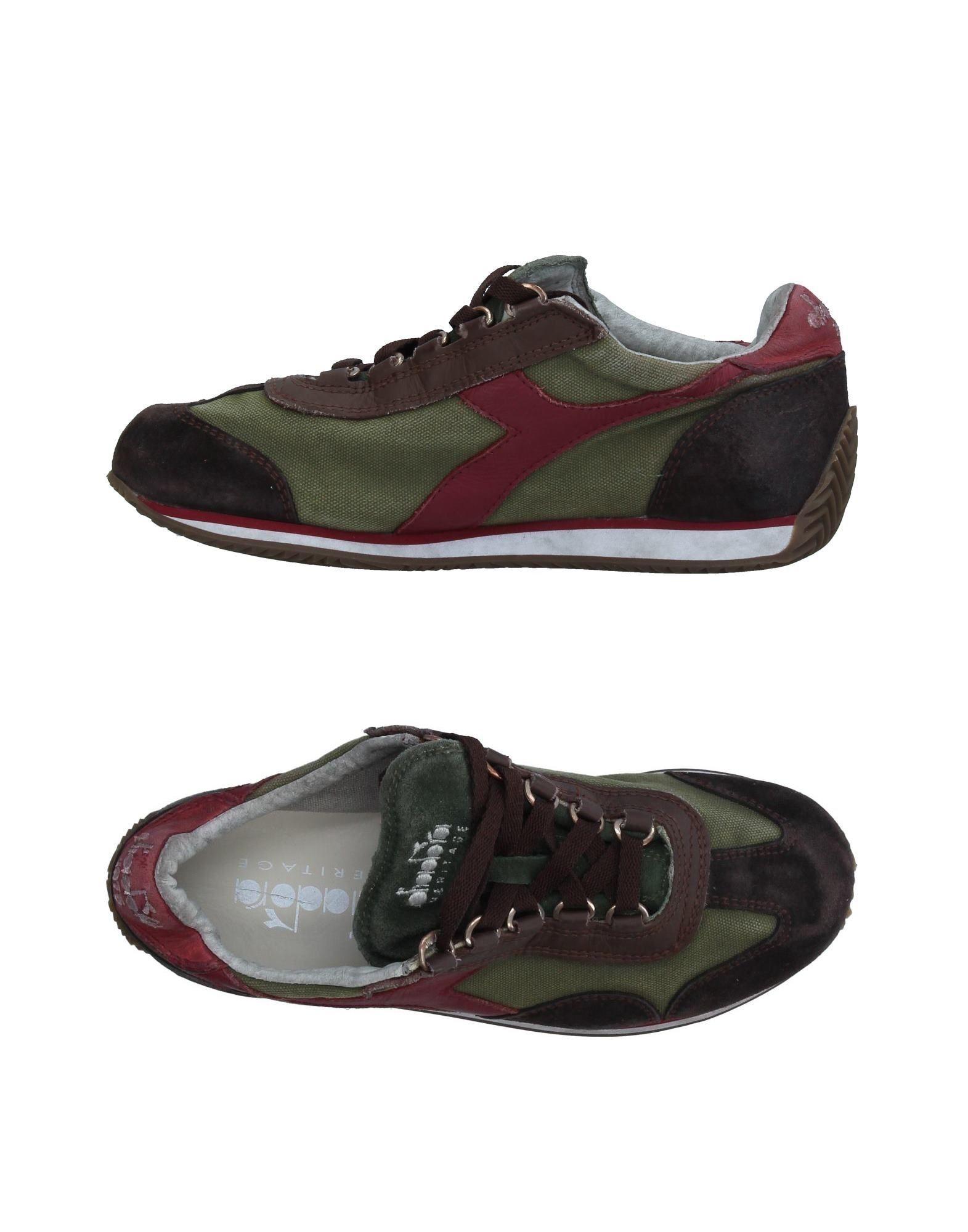 Diadora Heritage Sneakers Damen  11359422MO Gute Qualität beliebte Schuhe