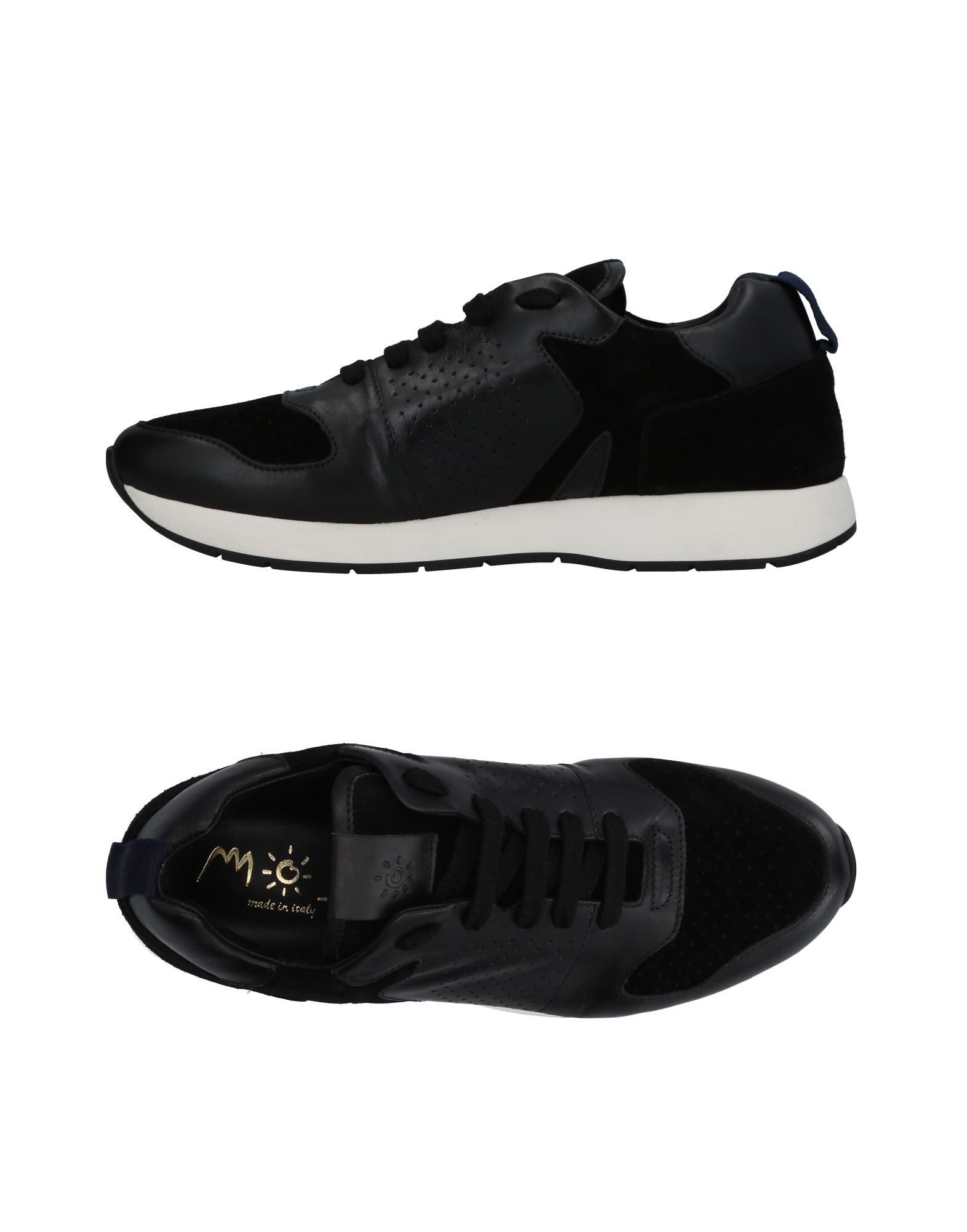 Rabatt echte Schuhe Mos Sneakers Herren  11359512PX