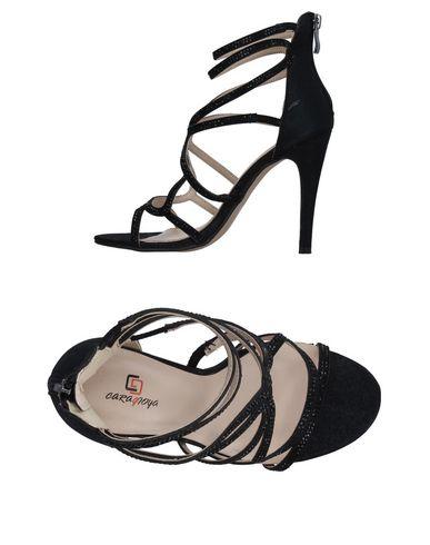 FOOTWEAR - Sandals Caragioya zqq3Z2o