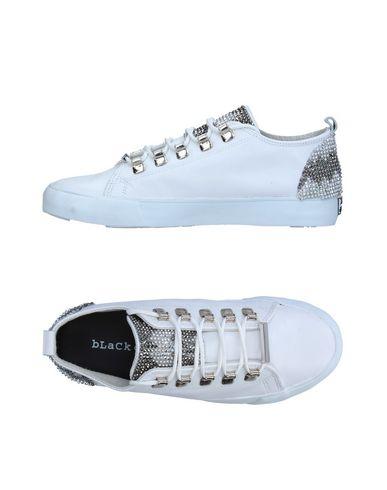 Los últimos zapatos mujer de hombre y mujer zapatos Zapatillas Black Dioniso Mujer - Zapatillas Black Dioniso - 11359555KJ Blanco 79e5f0