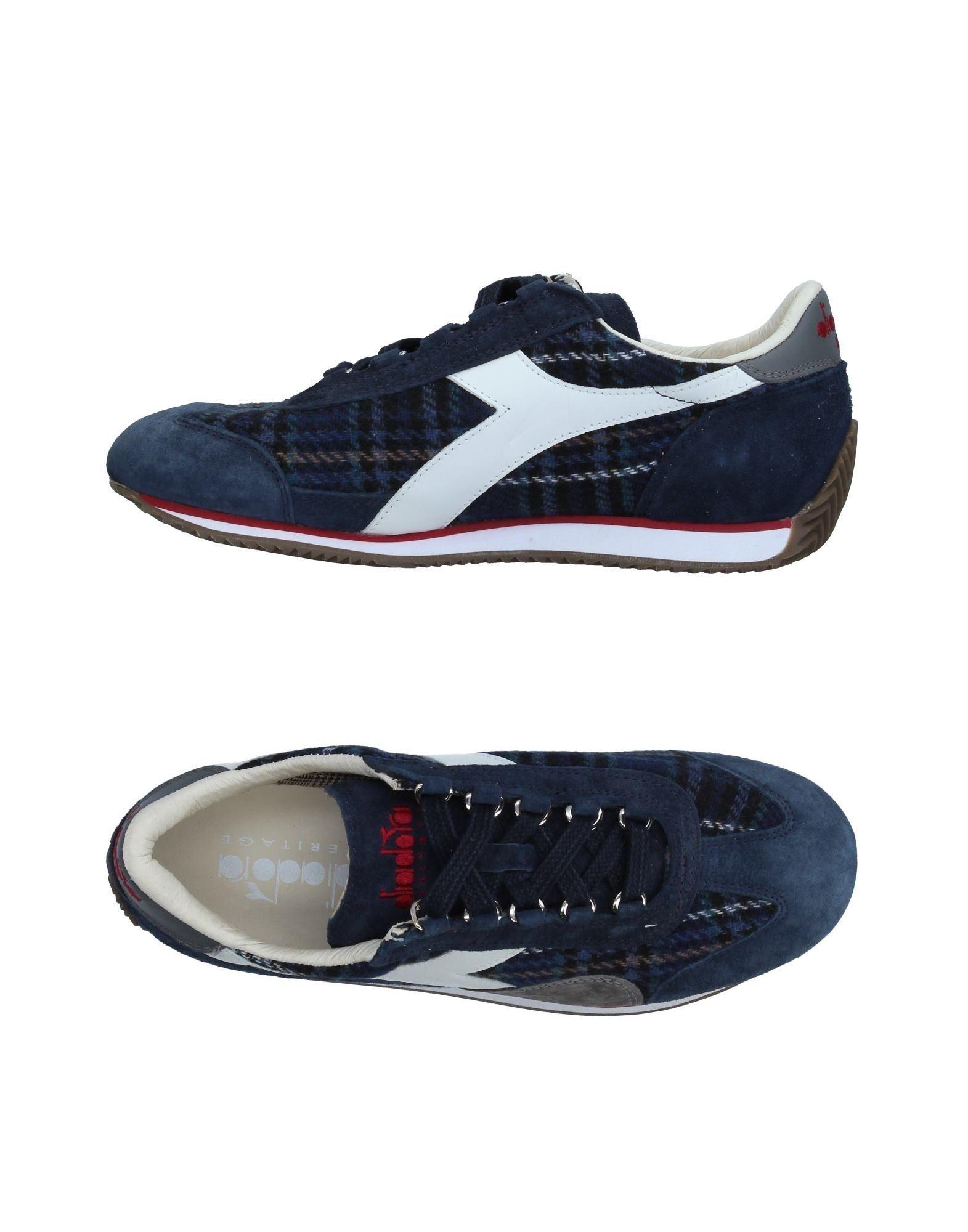 Sneakers Diadora Heritage Femme - Sneakers Diadora Heritage sur