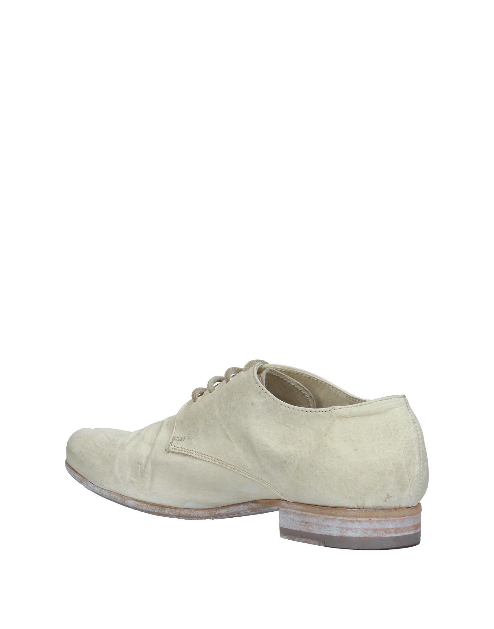 Chaussures À Lacets Giorgio Brato Femme - Chaussures À Lacets Giorgio Brato sur