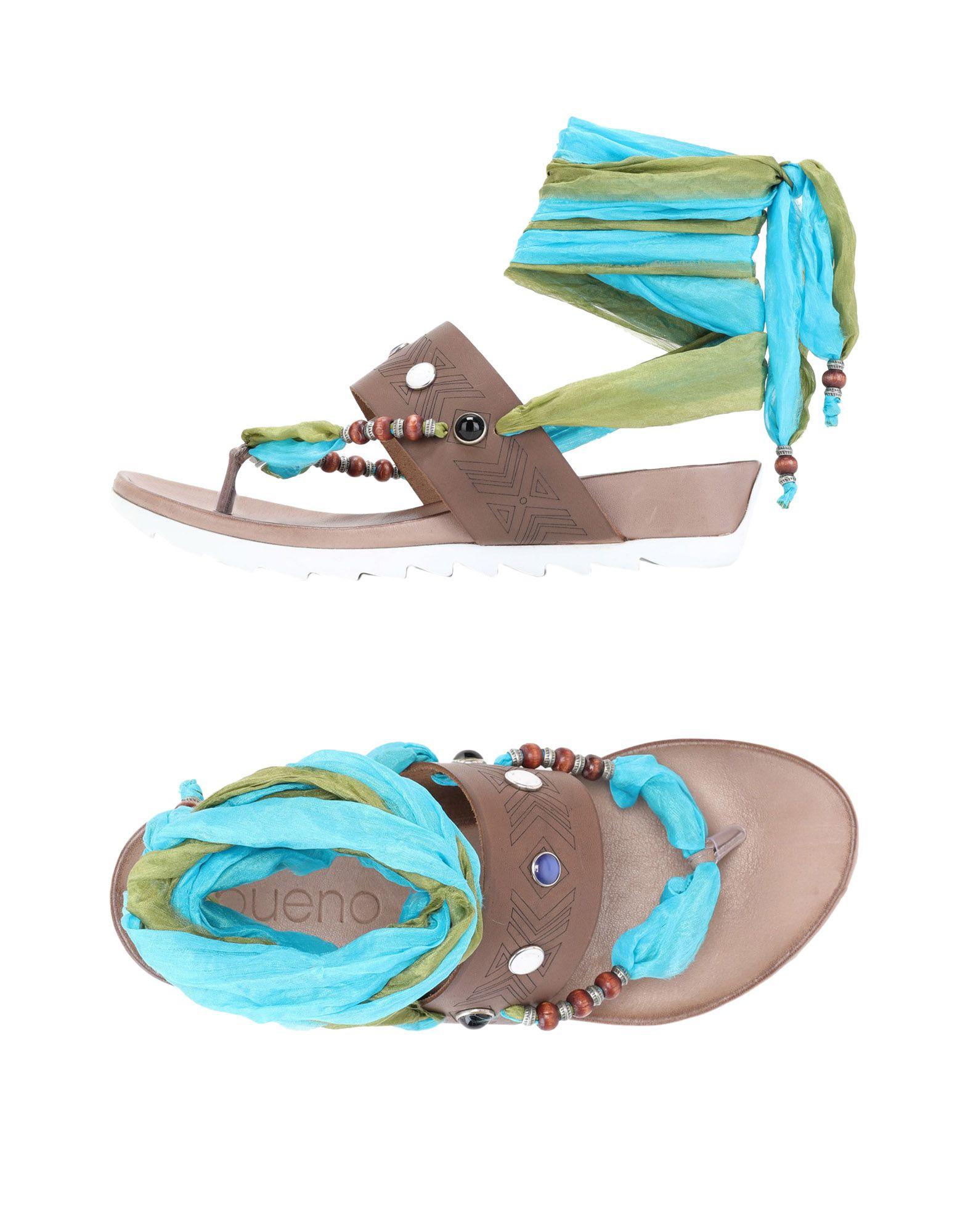 Haltbare Mode billige Schuhe Bueno Dianetten Damen  11359573FT Heiße Schuhe