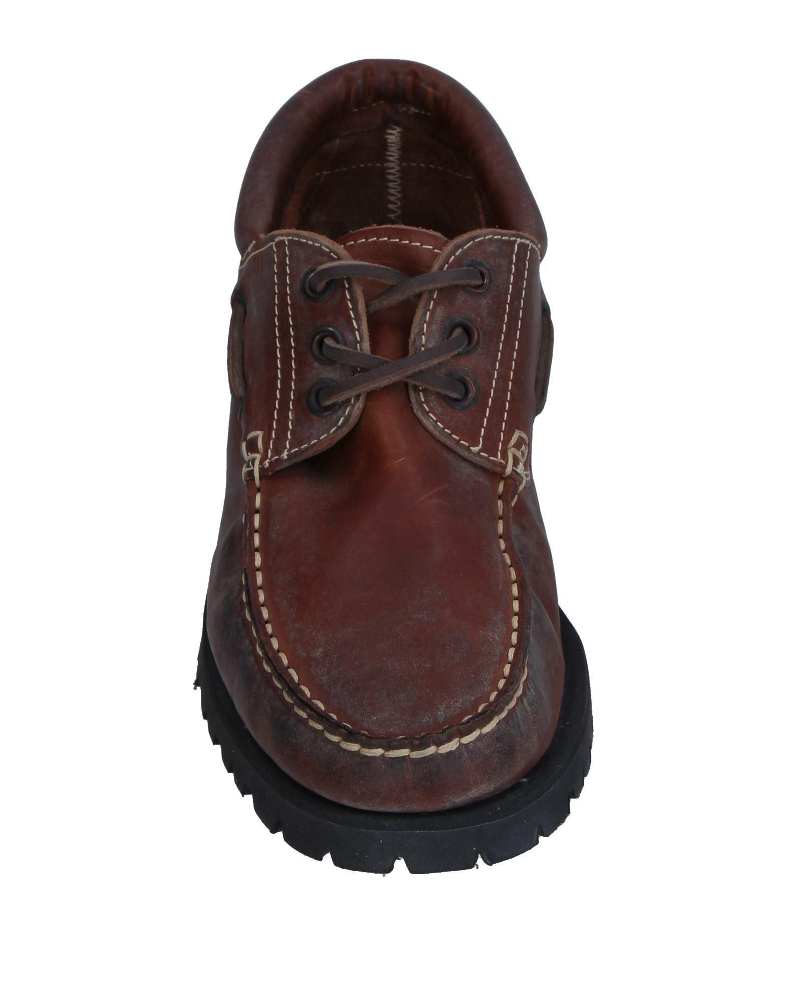 CHAUSSURES - Chaussures à lacetsGiorgio Brato ndO5OVF