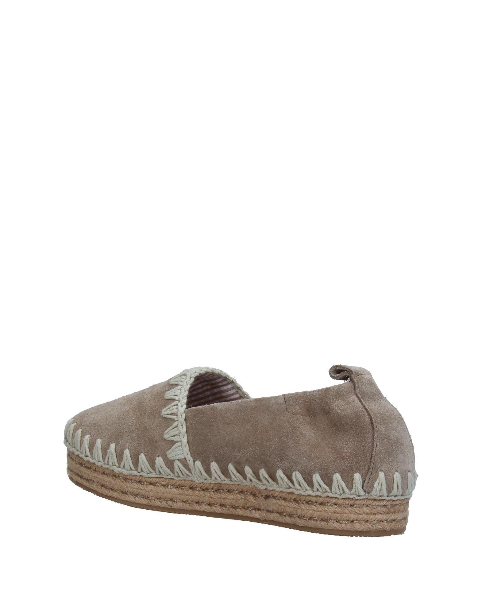 Mou Espadrilles Damen  11359615TB Gute Qualität beliebte Schuhe