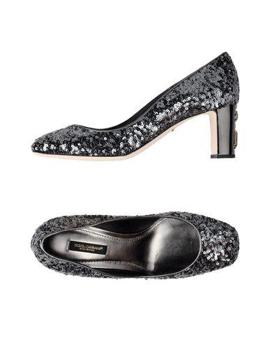 92d5e001e5e5f Décolleté Dolce   Gabbana Donna - Acquista online su YOOX - 11359644