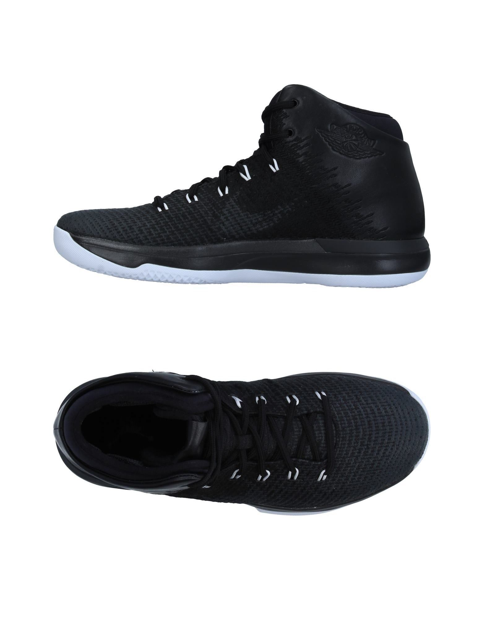 Haltbare Mode billige Schuhe Jordan Sneakers Herren  11359680RK Heiße Schuhe