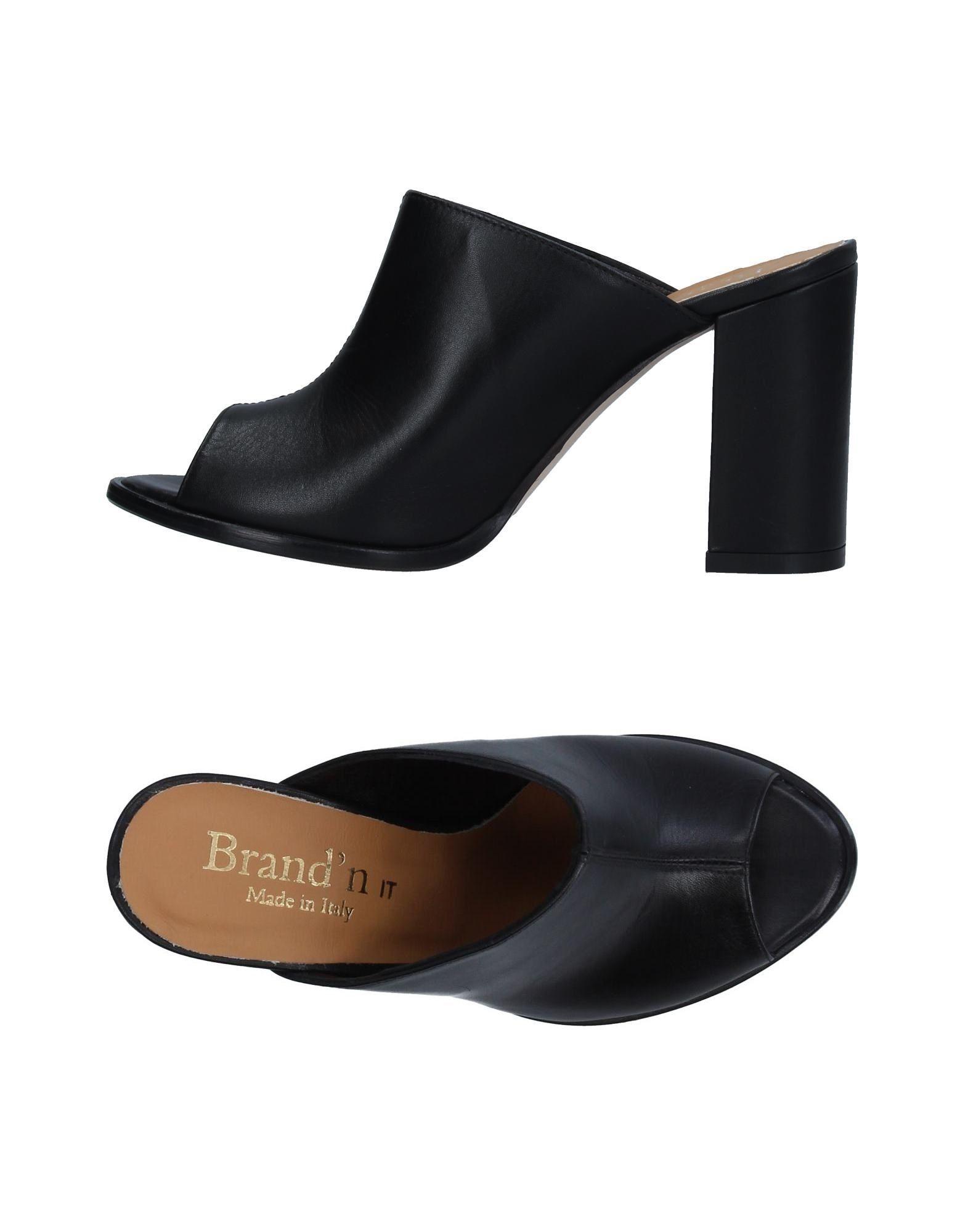 Brand'n It  Sandalen Damen  11359695VA  It 552116