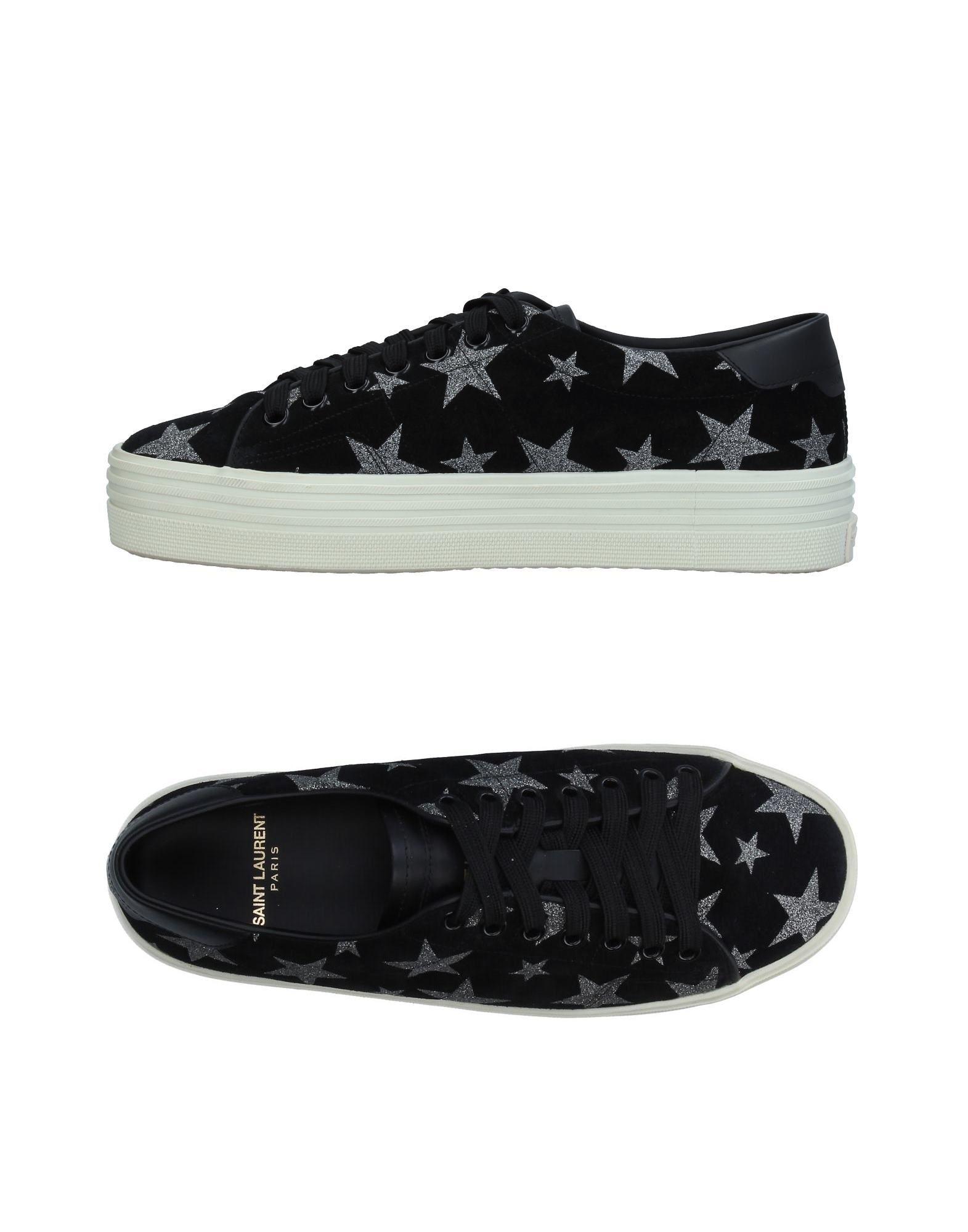 Saint Laurent Sneakers Damen  11359727IHGünstige gut aussehende Schuhe
