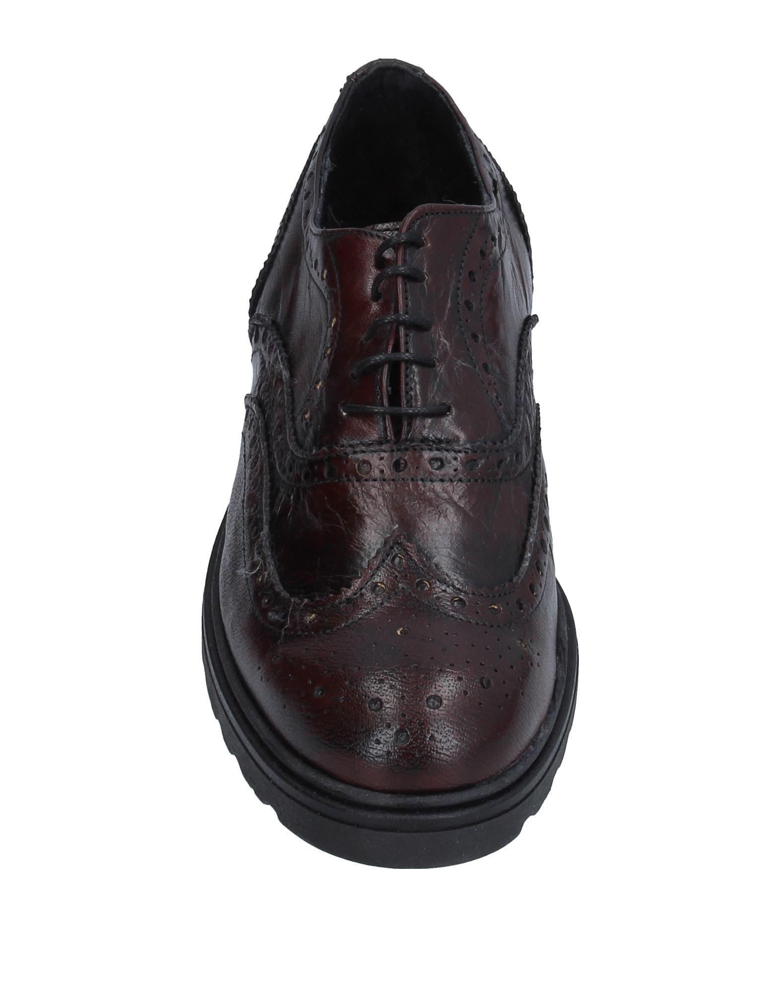 Chaussures À Lacets Cianci Homme - Chaussures À Lacets Cianci sur