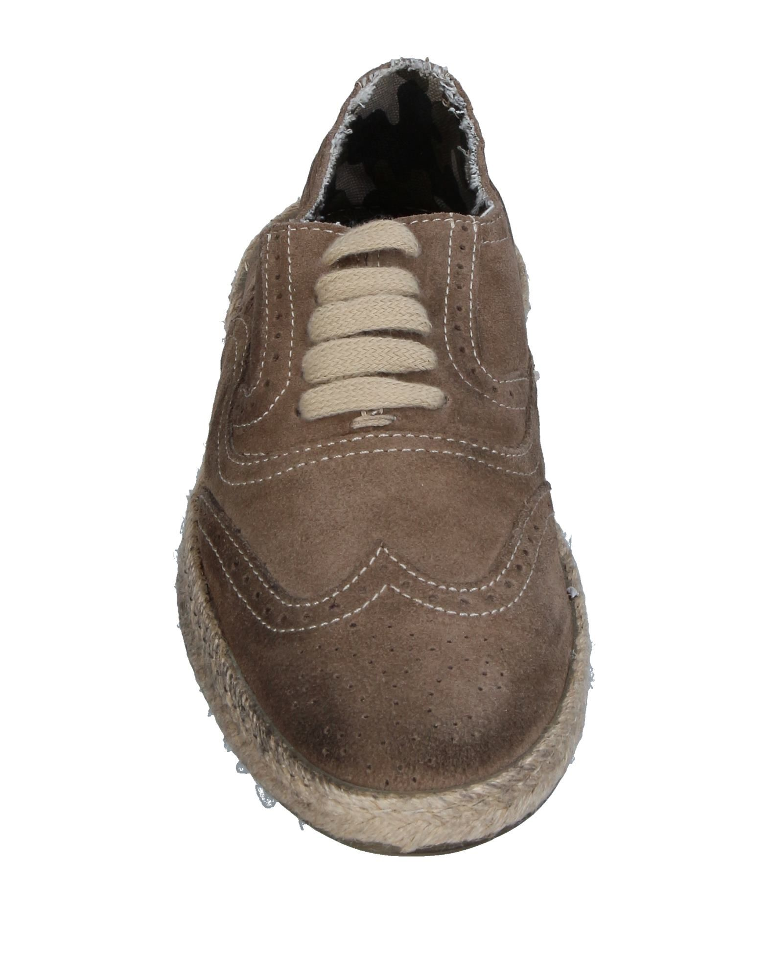 Chaussures À Lacets Exibit Homme - Chaussures À Lacets Exibit sur