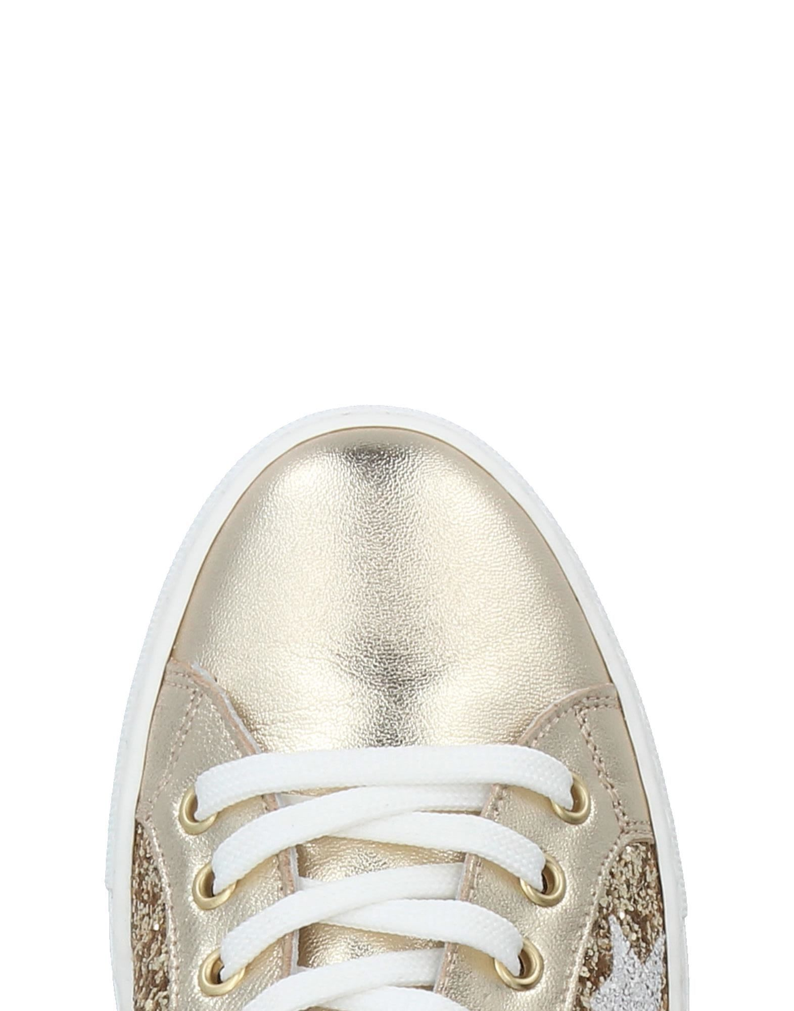 Sneakers Geneve Femme - Sneakers Geneve sur