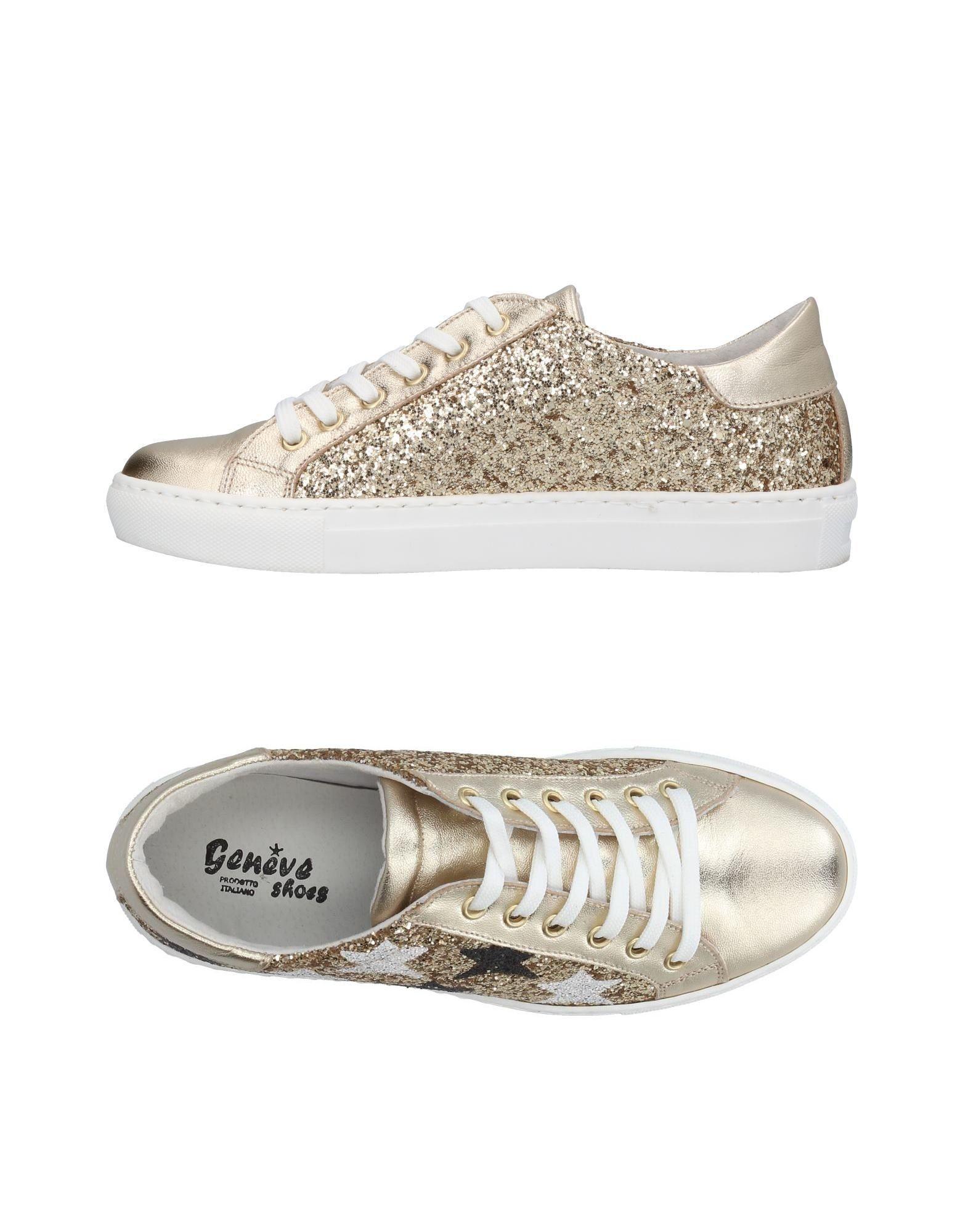 Moda Sneakers Geneve Donna - 11359795SQ 11359795SQ - e2d507