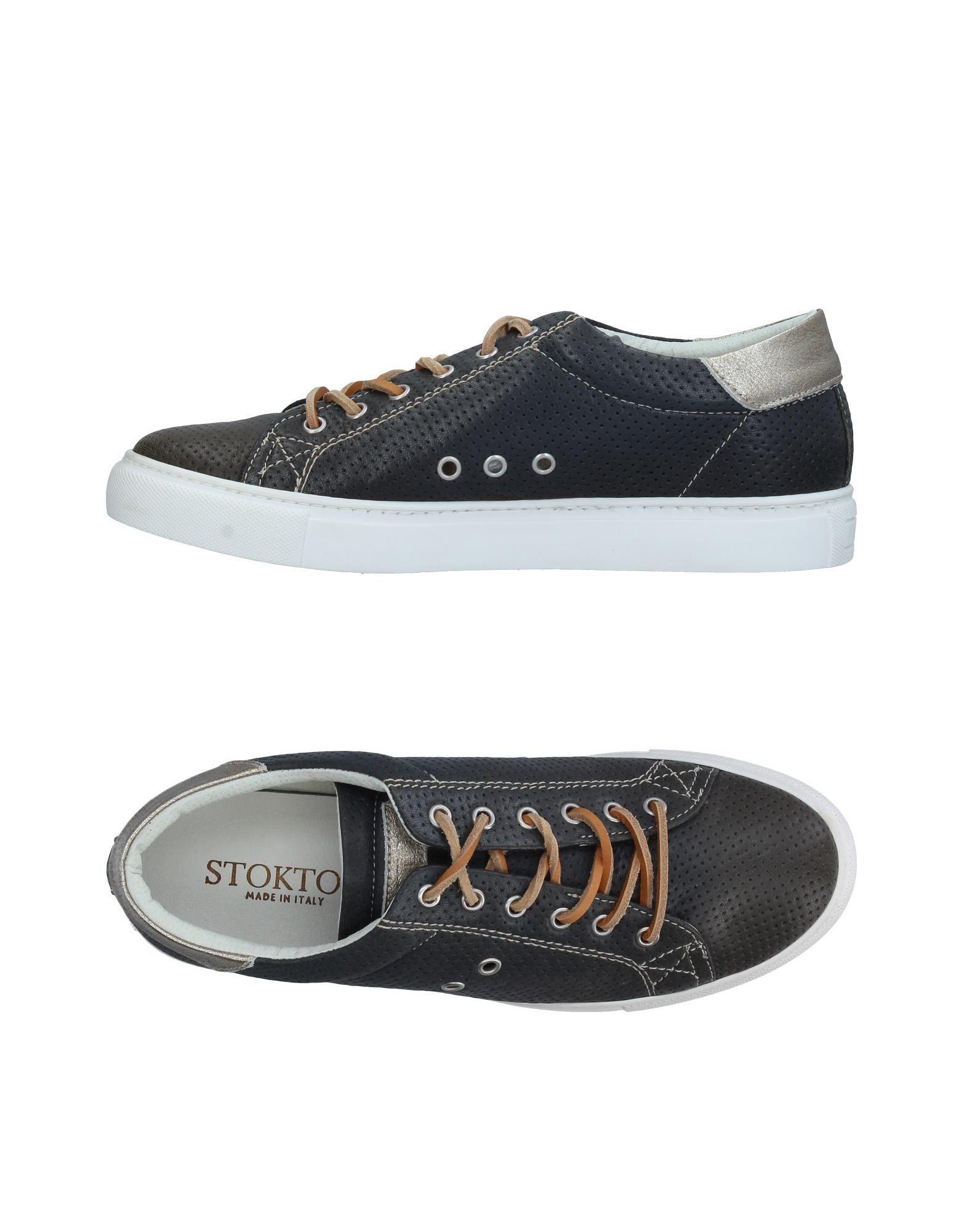 Moda Sneakers Sneakers Moda Stokton Uomo - 11359827KS 6f1d9e