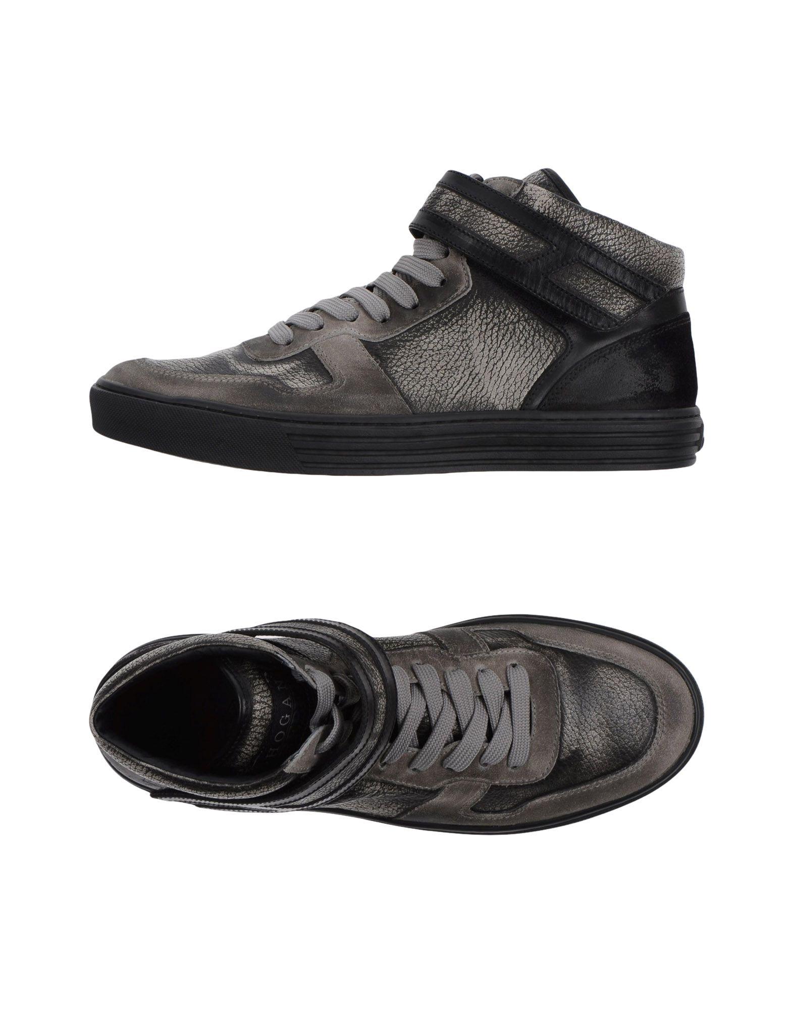 Sneakers Hogan Rebel Uomo - 11359835QX