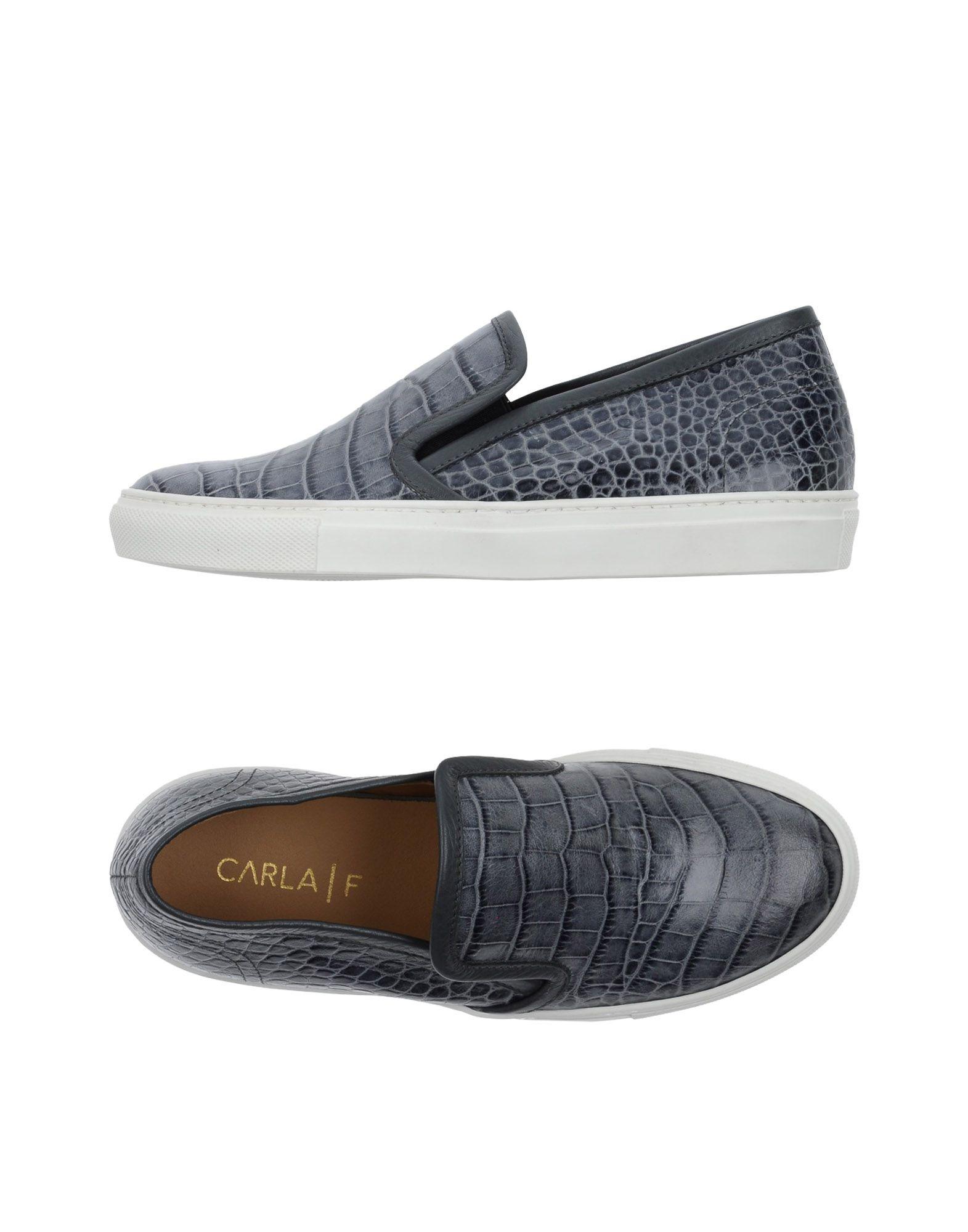Carla F Sneakers Damen  11359856TW Gute Qualität beliebte Schuhe