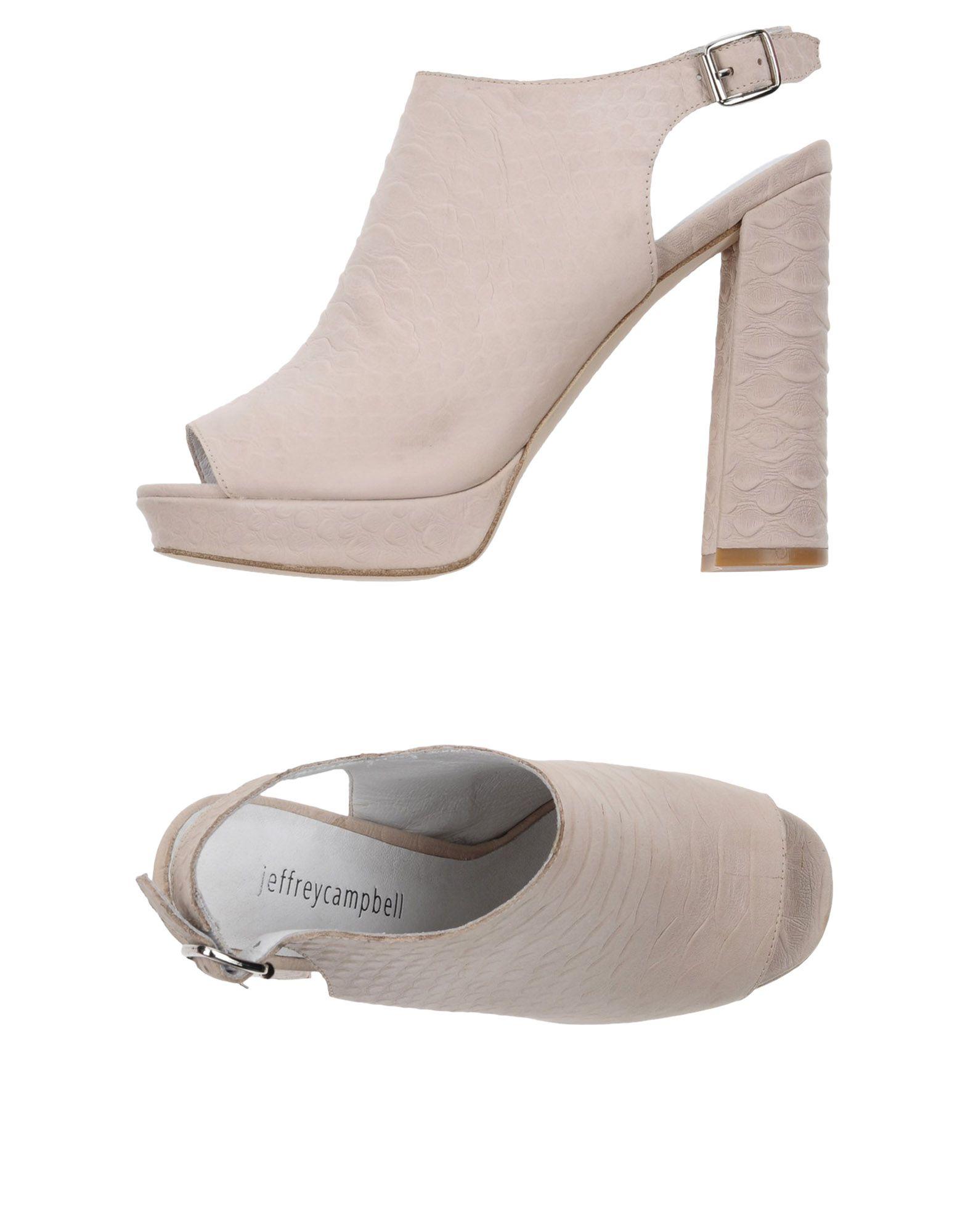 Jeffrey Campbell Sandalen Damen  11359874LB Gute Qualität beliebte Schuhe
