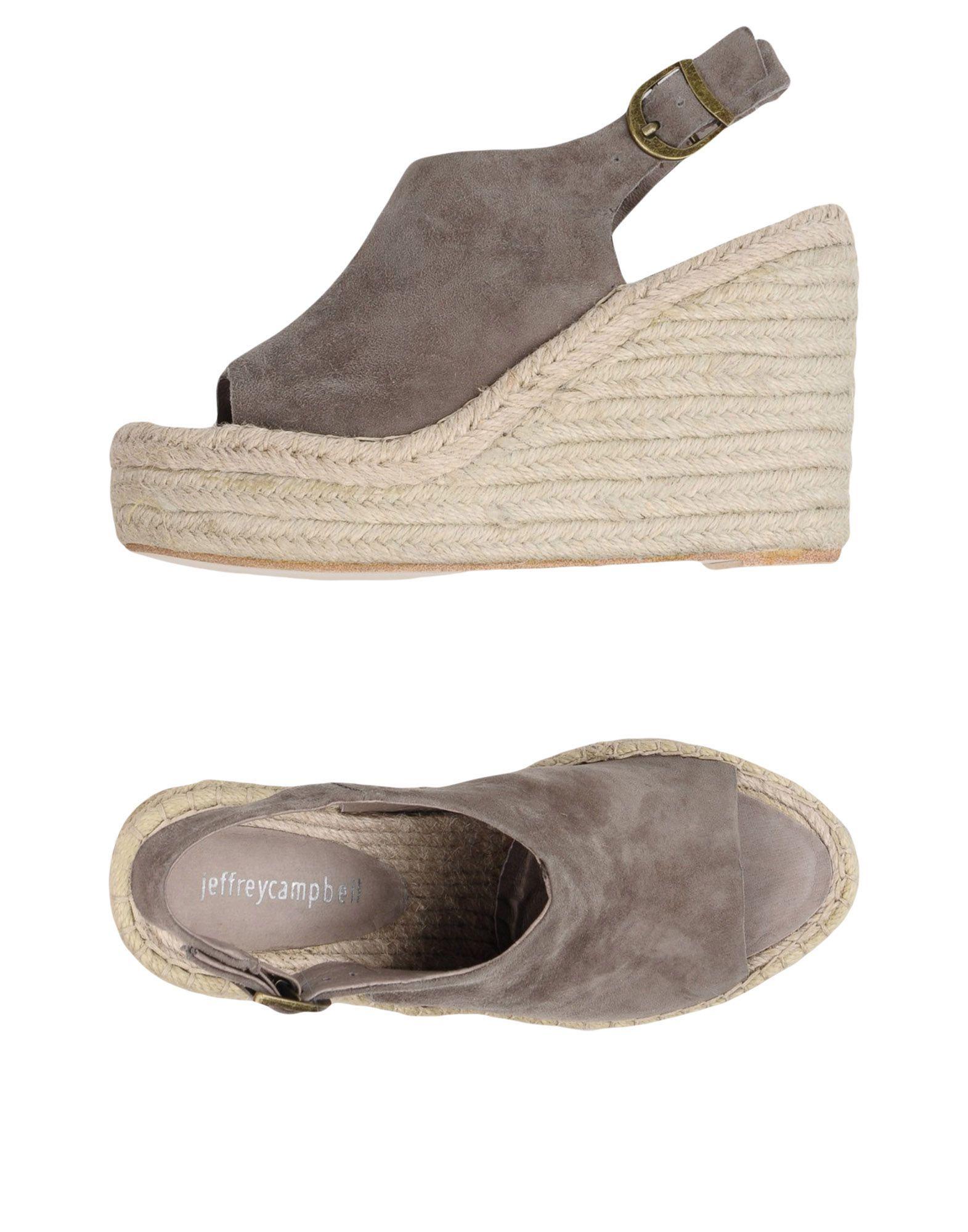 Jeffrey Campbell Sandalen Damen  11359897EN Gute Qualität beliebte Schuhe