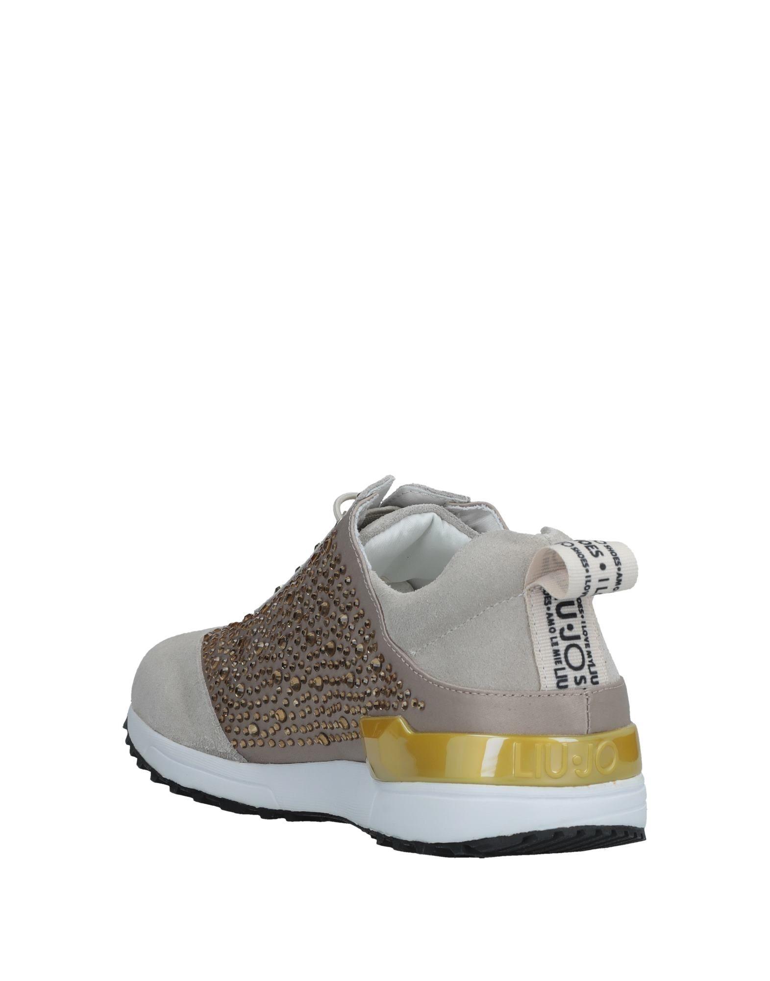 Liu •Jo Shoes Gute Sneakers Damen  11359899MC Gute Shoes Qualität beliebte Schuhe 9976a2
