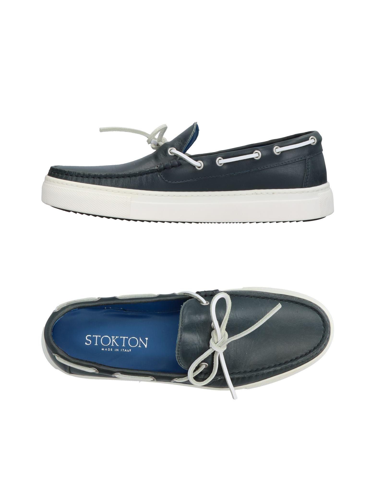Mocassino Stokton Uomo - 11359901AC Scarpe economiche e buone
