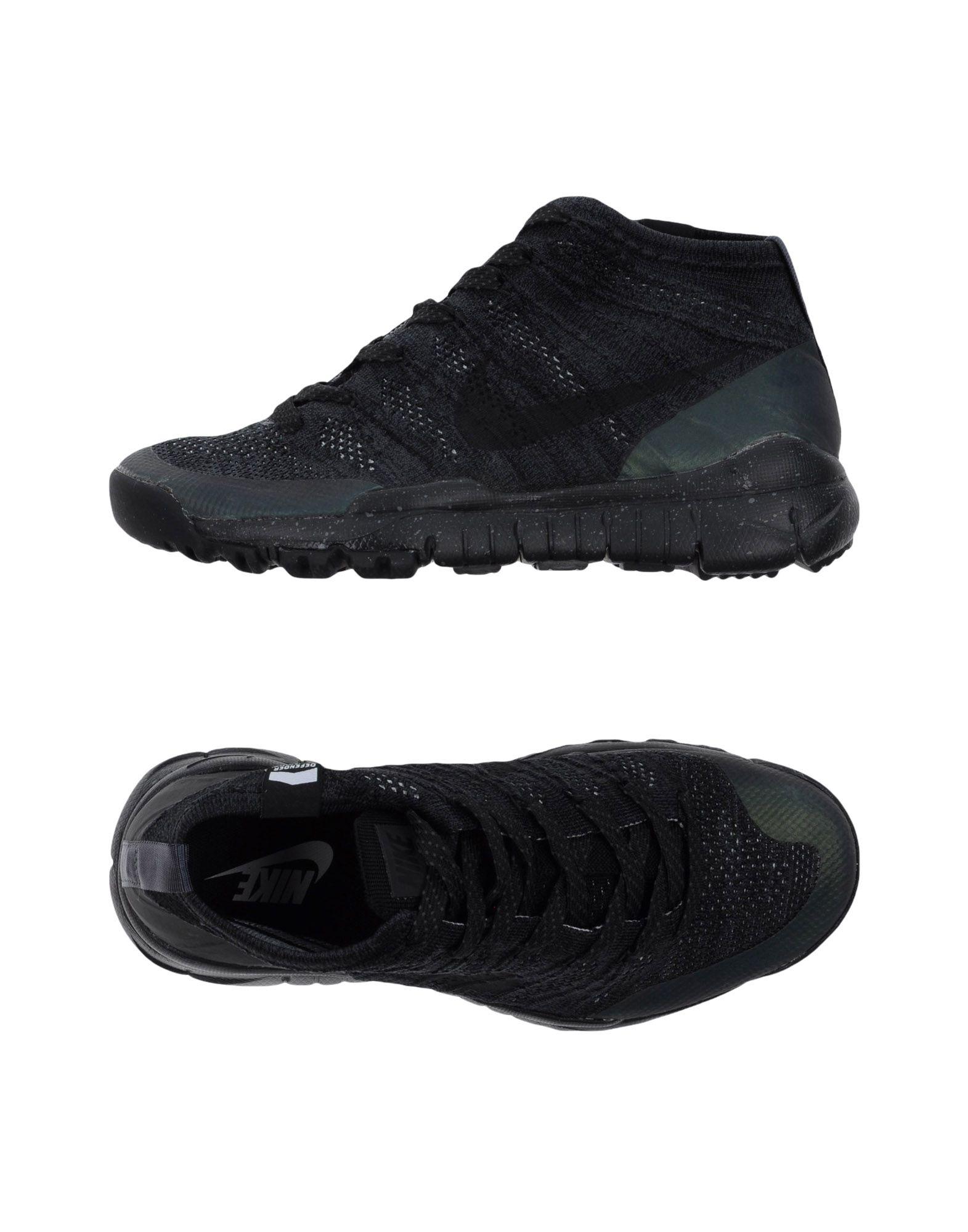 Zapatillas Nike Mujer - Zapatillas Nike  Negro Negro  3e872a