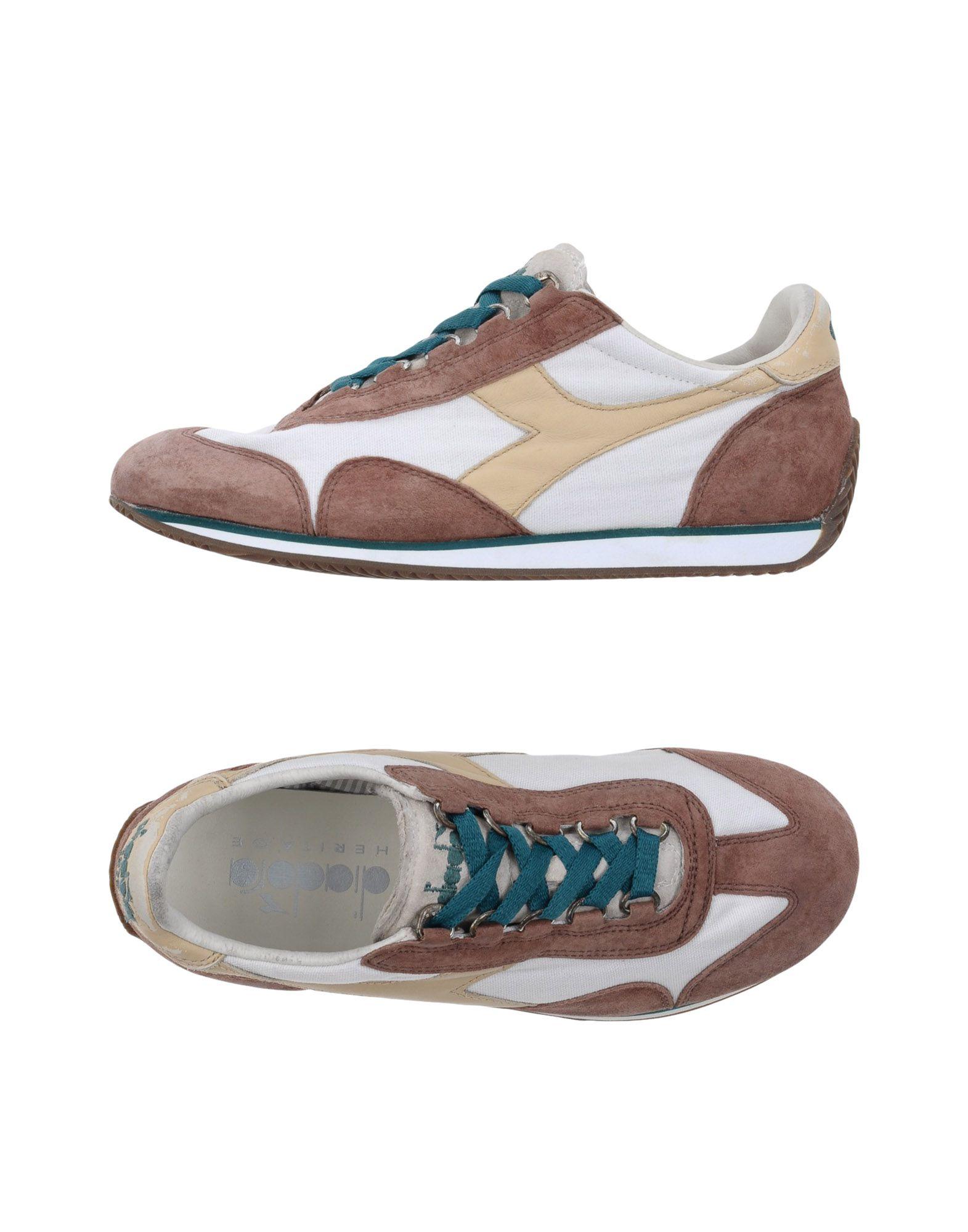 Diadora Heritage Sneakers Damen  11359916MJ Gute Qualität beliebte Schuhe
