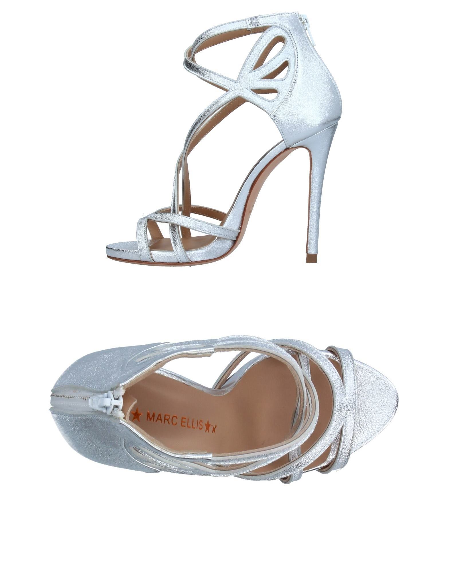 Stilvolle billige Schuhe Marc Ellis Sandalen Damen  11359931QT