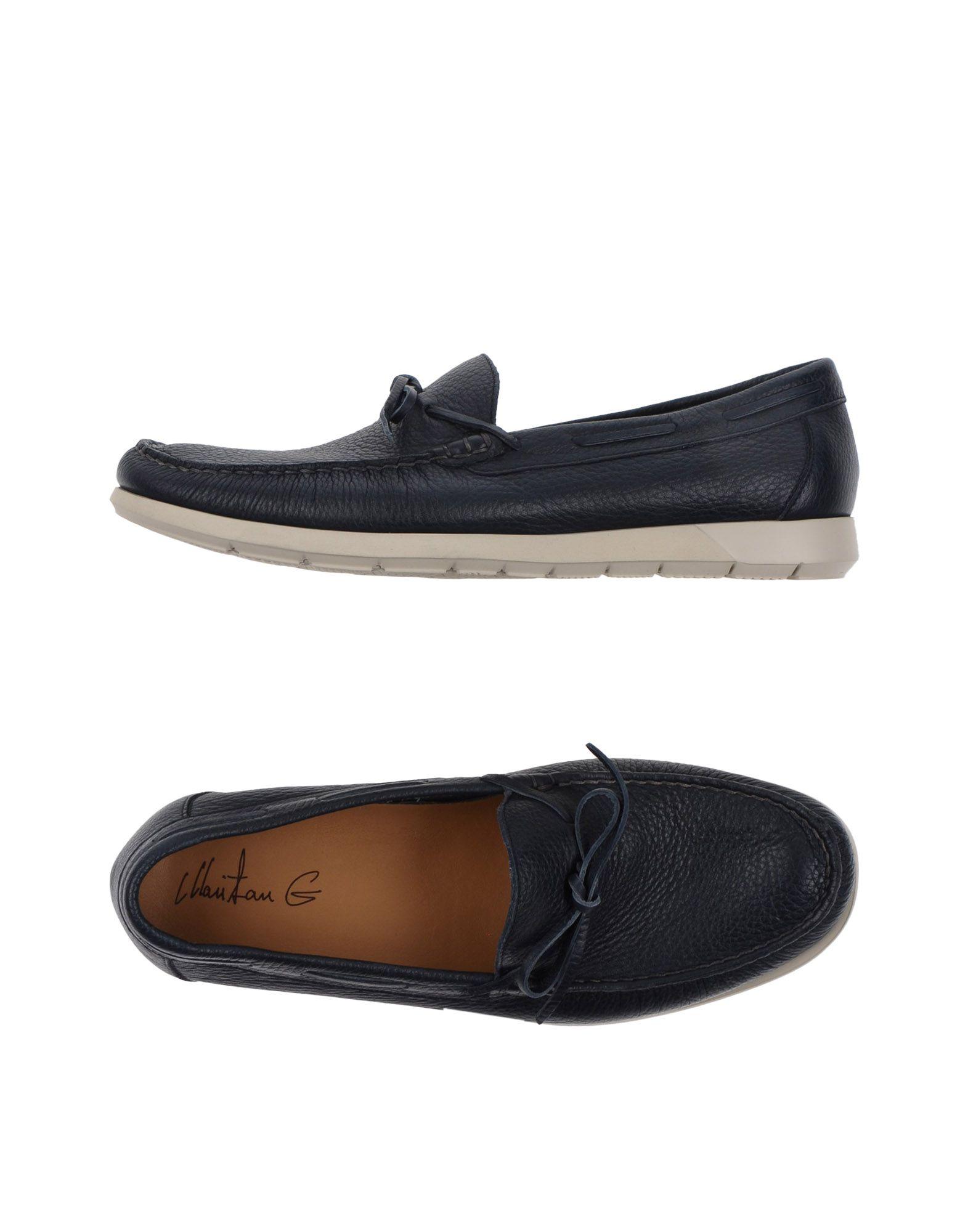Rabatt echte Schuhe Maritan G Mokassins Herren  11359939TR
