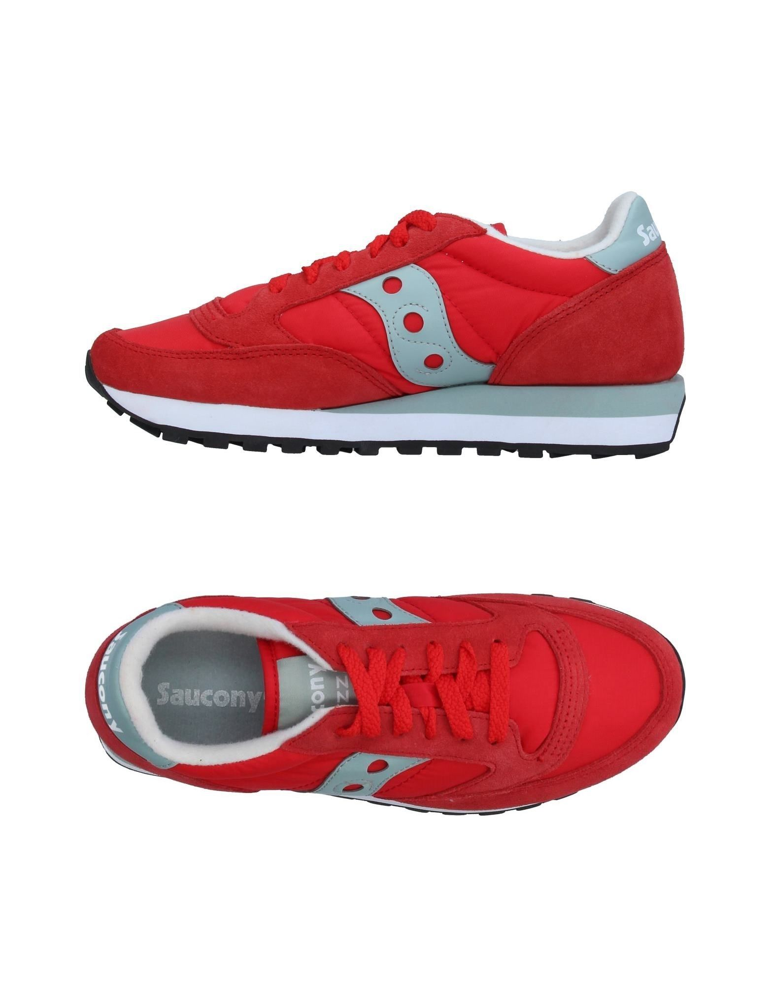 A buon mercato Sneakers Saucony Donna - 11359962XR