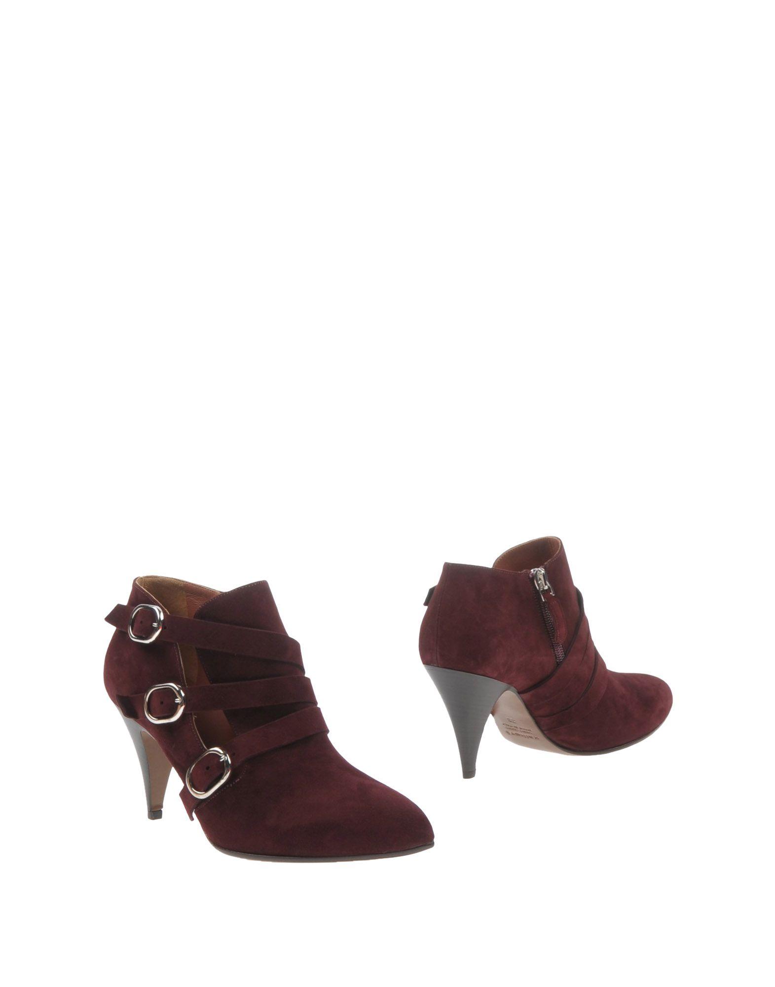 Kallistè 11359987AB Stiefelette Damen  11359987AB Kallistè Gute Qualität beliebte Schuhe a7f8bf